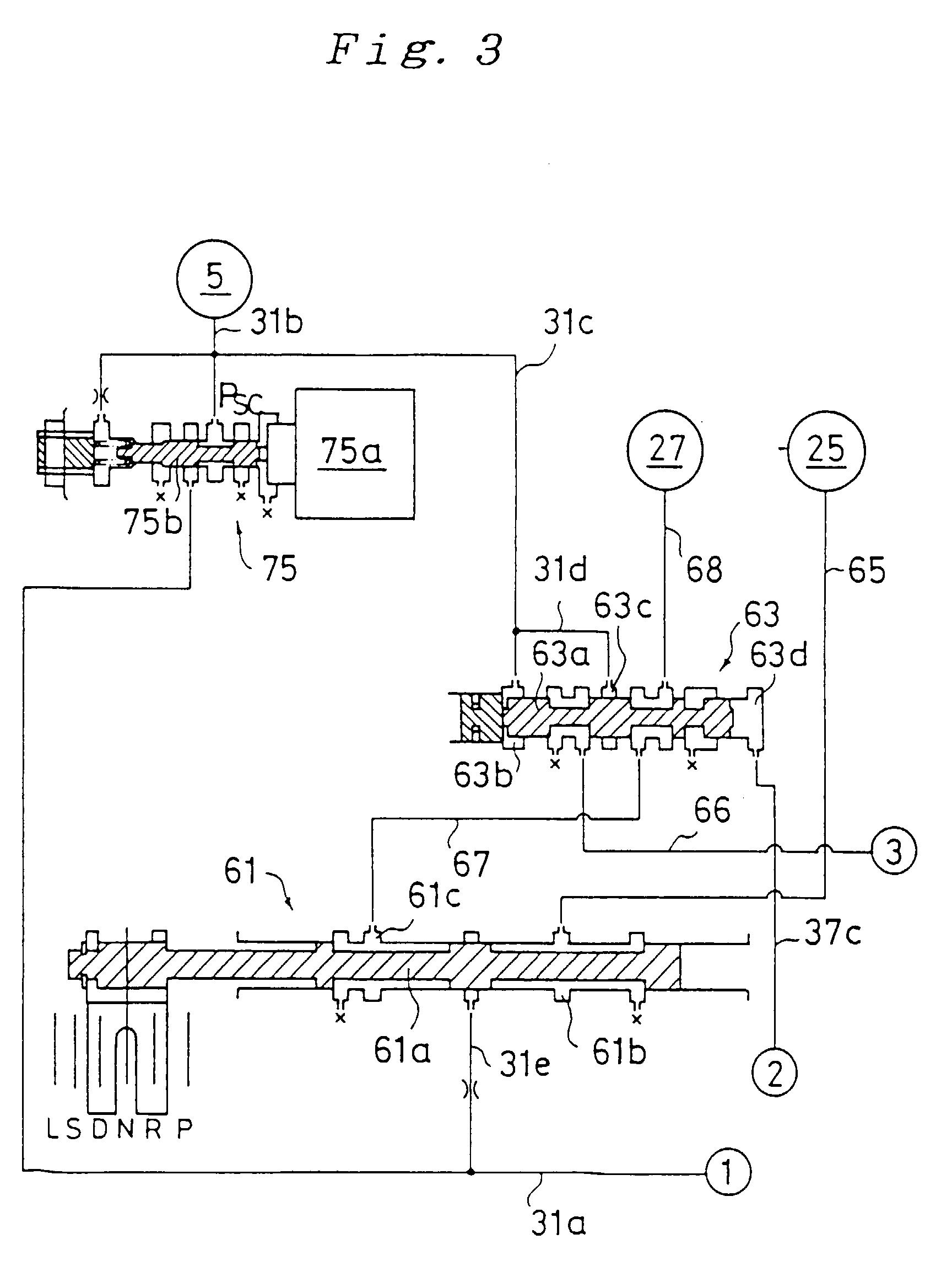 专利ep0813005b1 - dispositif de commande pour
