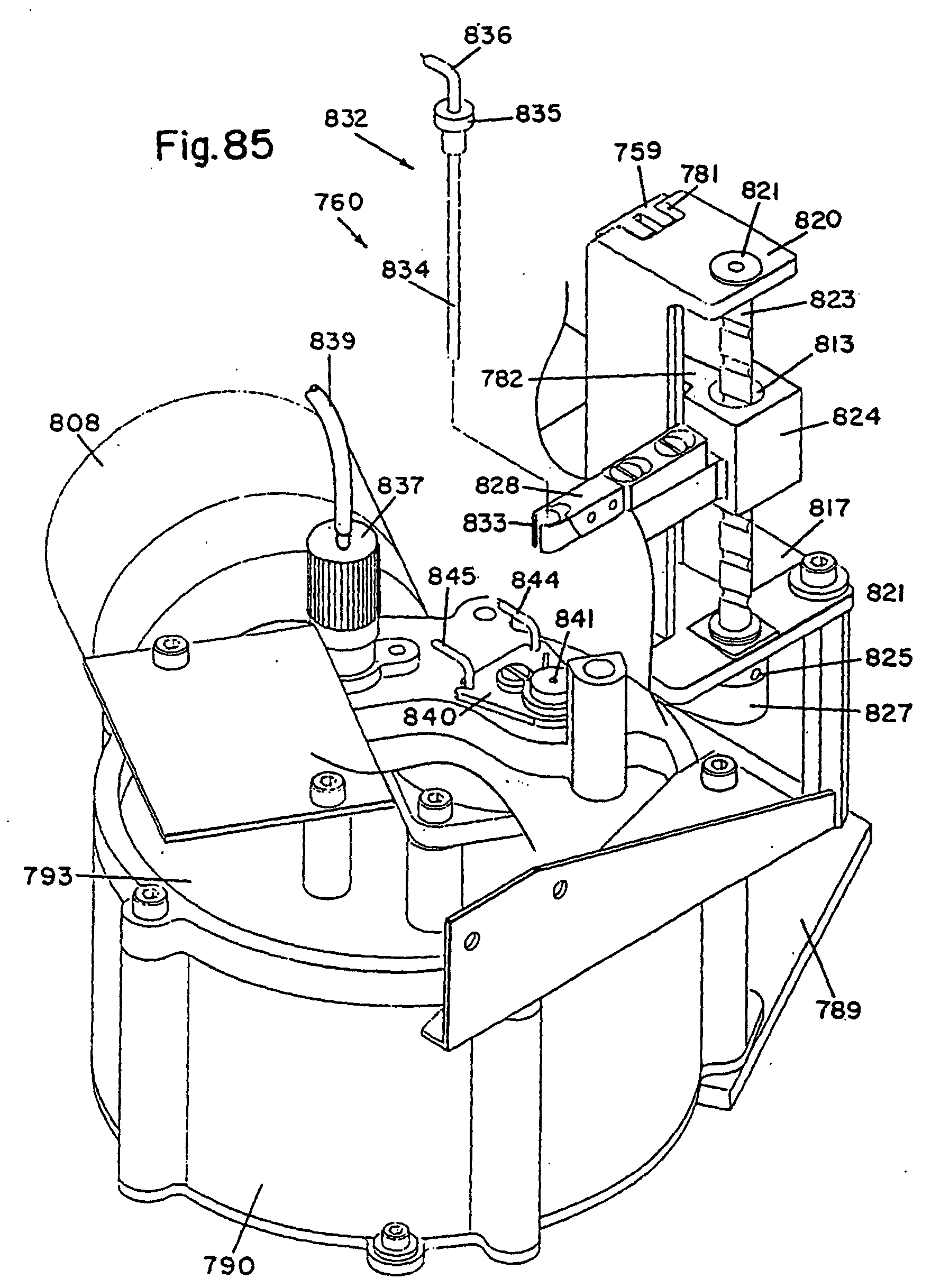 Patent ep0819941b1 reagenzbeh lter mit deckel google for Deckel englisch