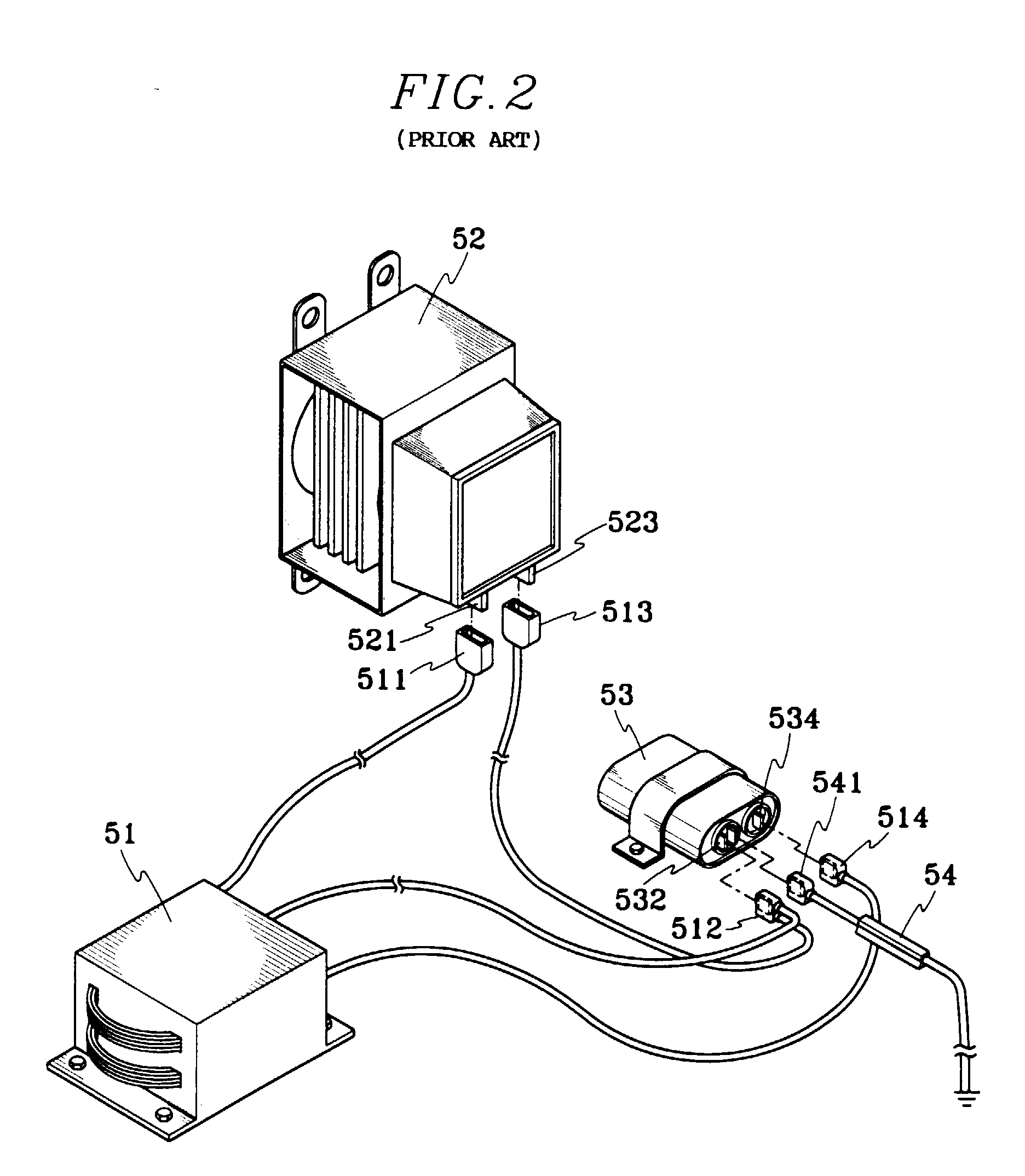patent ep0822735a2 microwave oven wiring google patents patent drawing