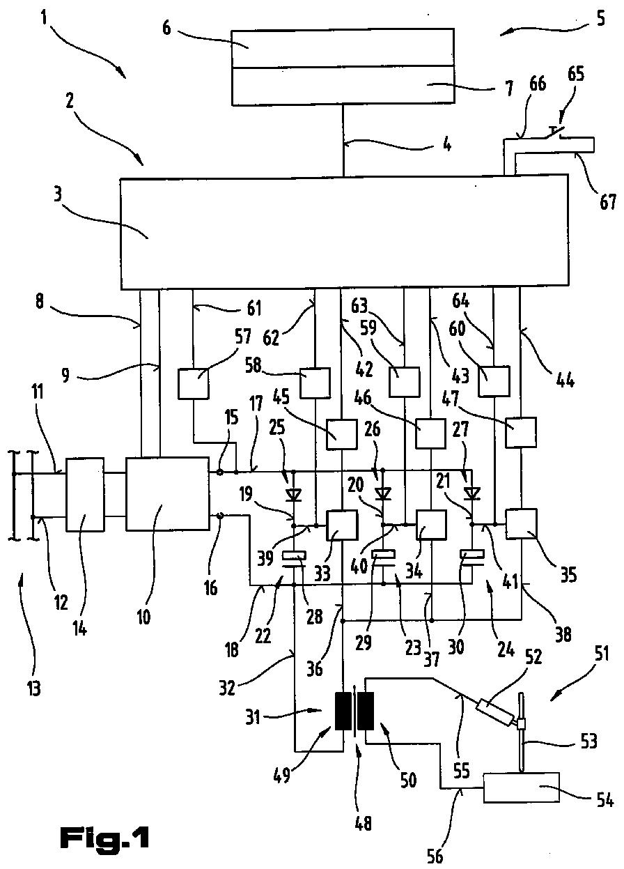 dac0832与at89c51连接电路图