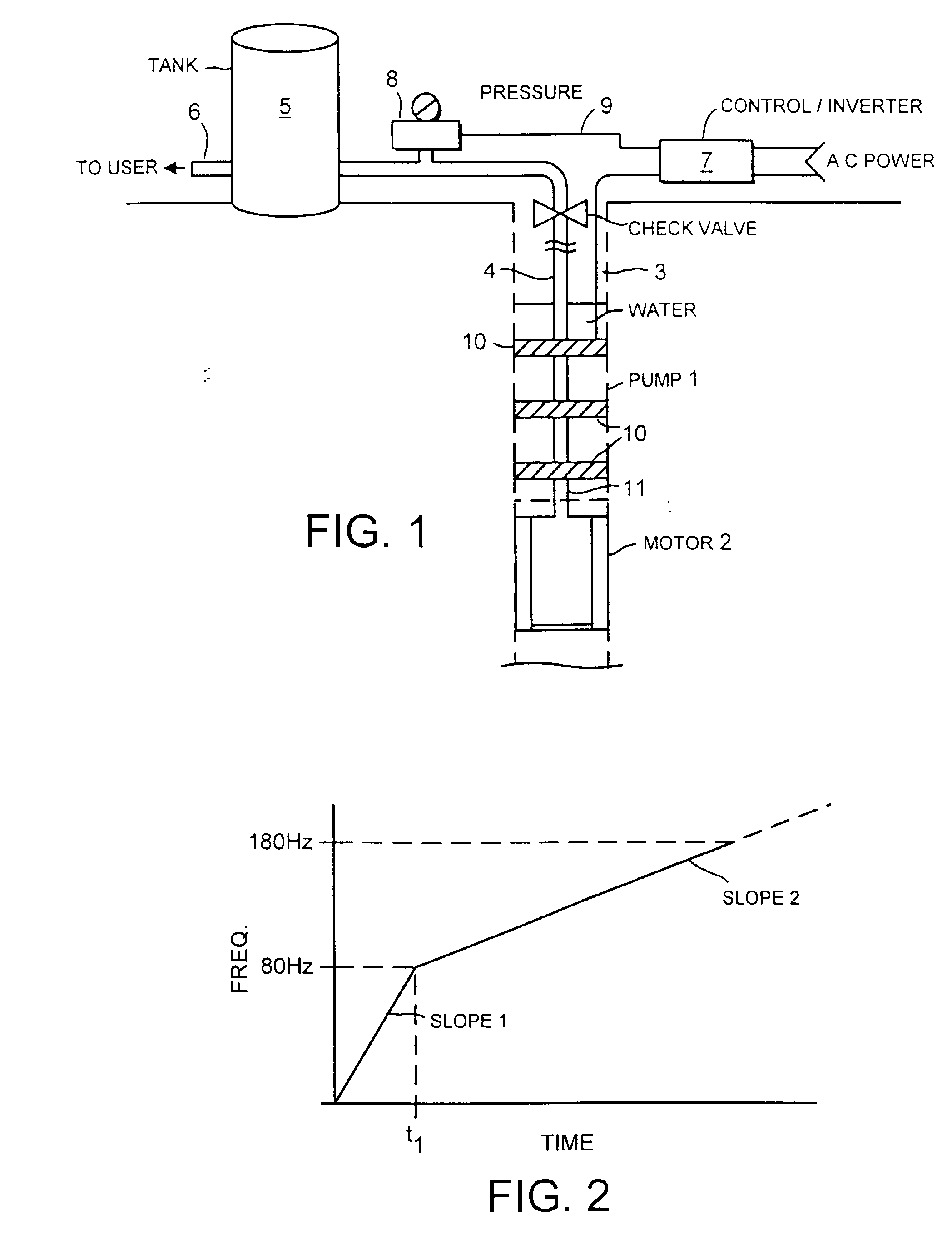 Patent Ep0833436a2 Ac Motor Control For A High Speed Deep Well But When Test This Circuit The Gate Drive Become Overheat And Drawing