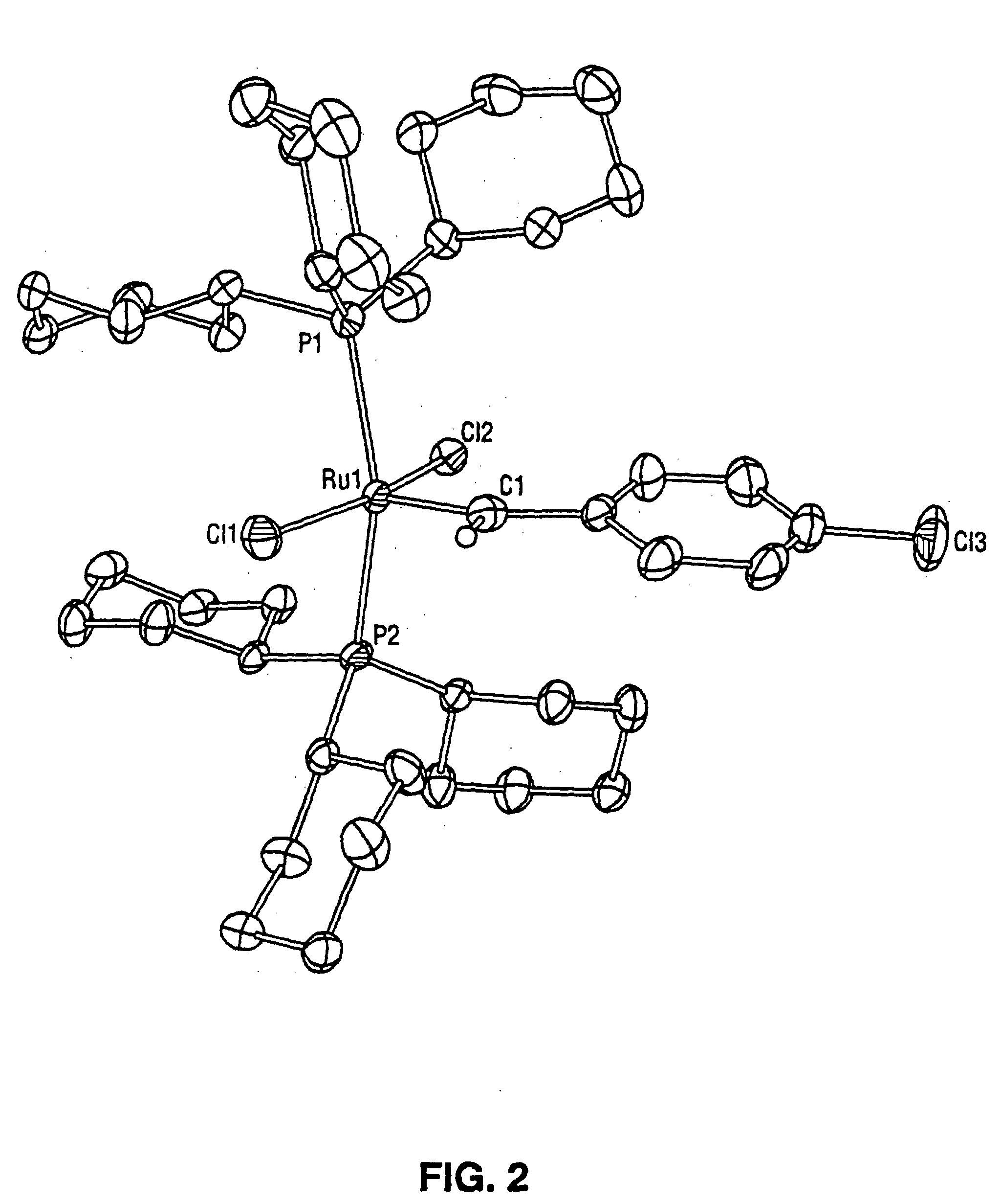 ruthenium metathesis