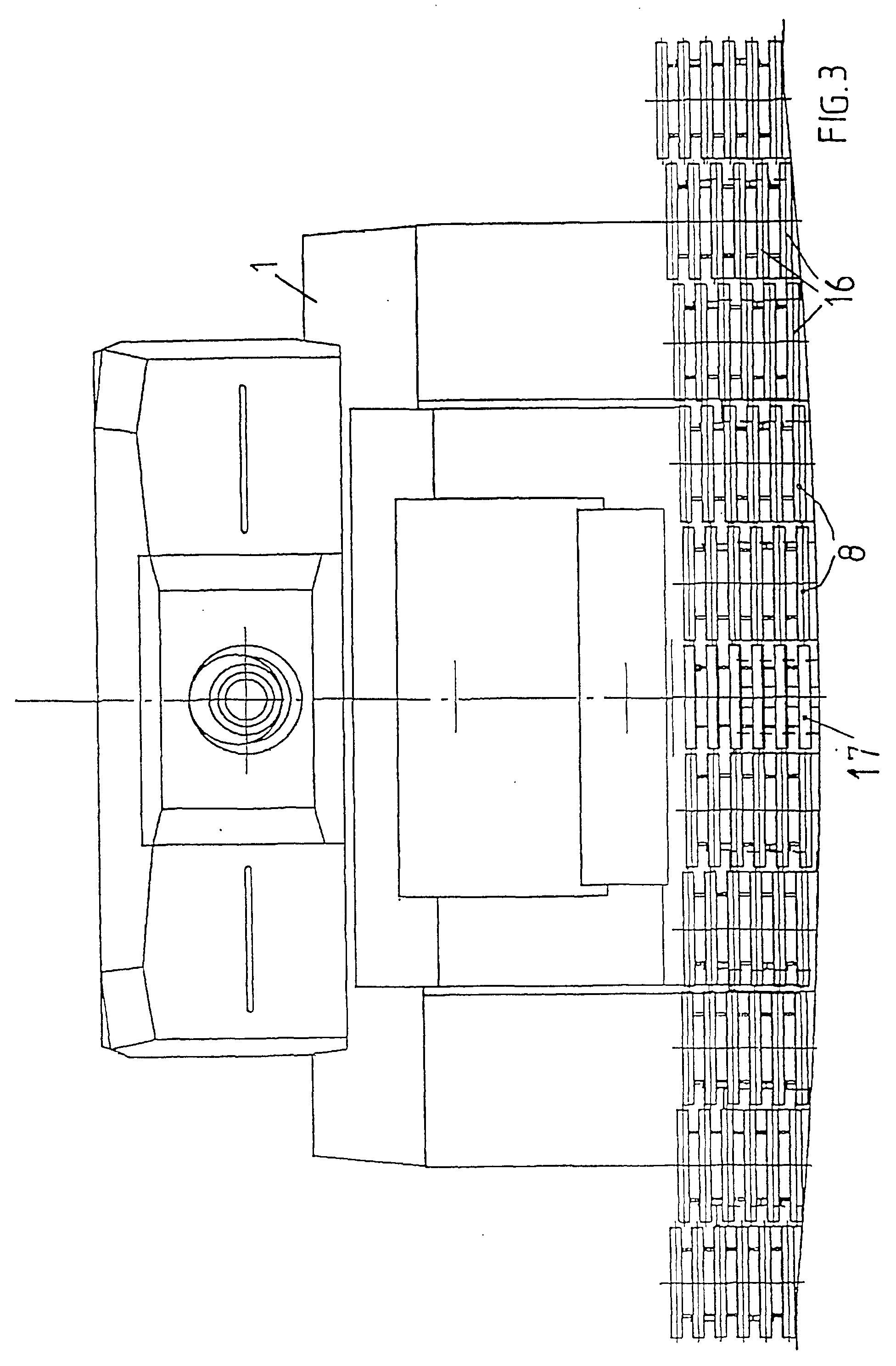en555震荡电路实物图