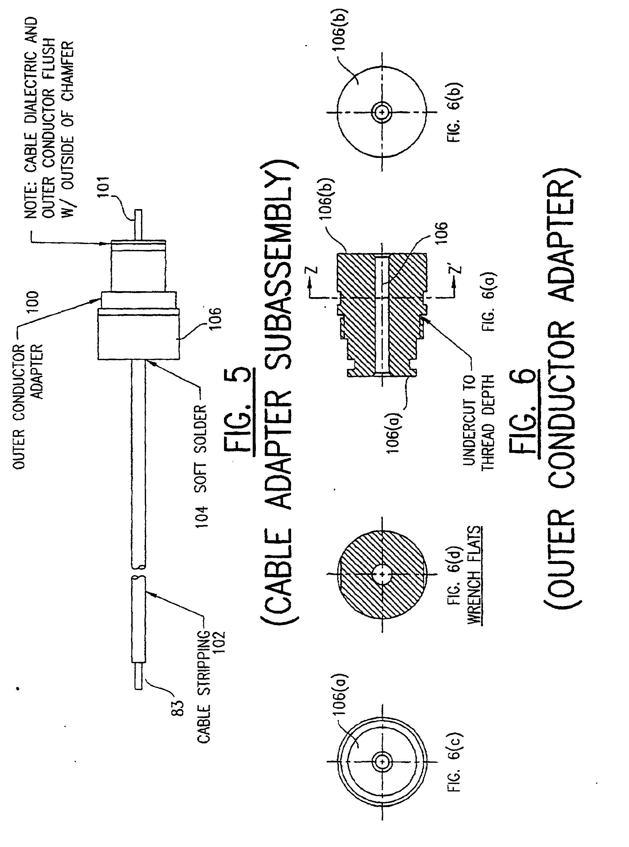 patent ep0855760b2 - microstrip collinear antenna