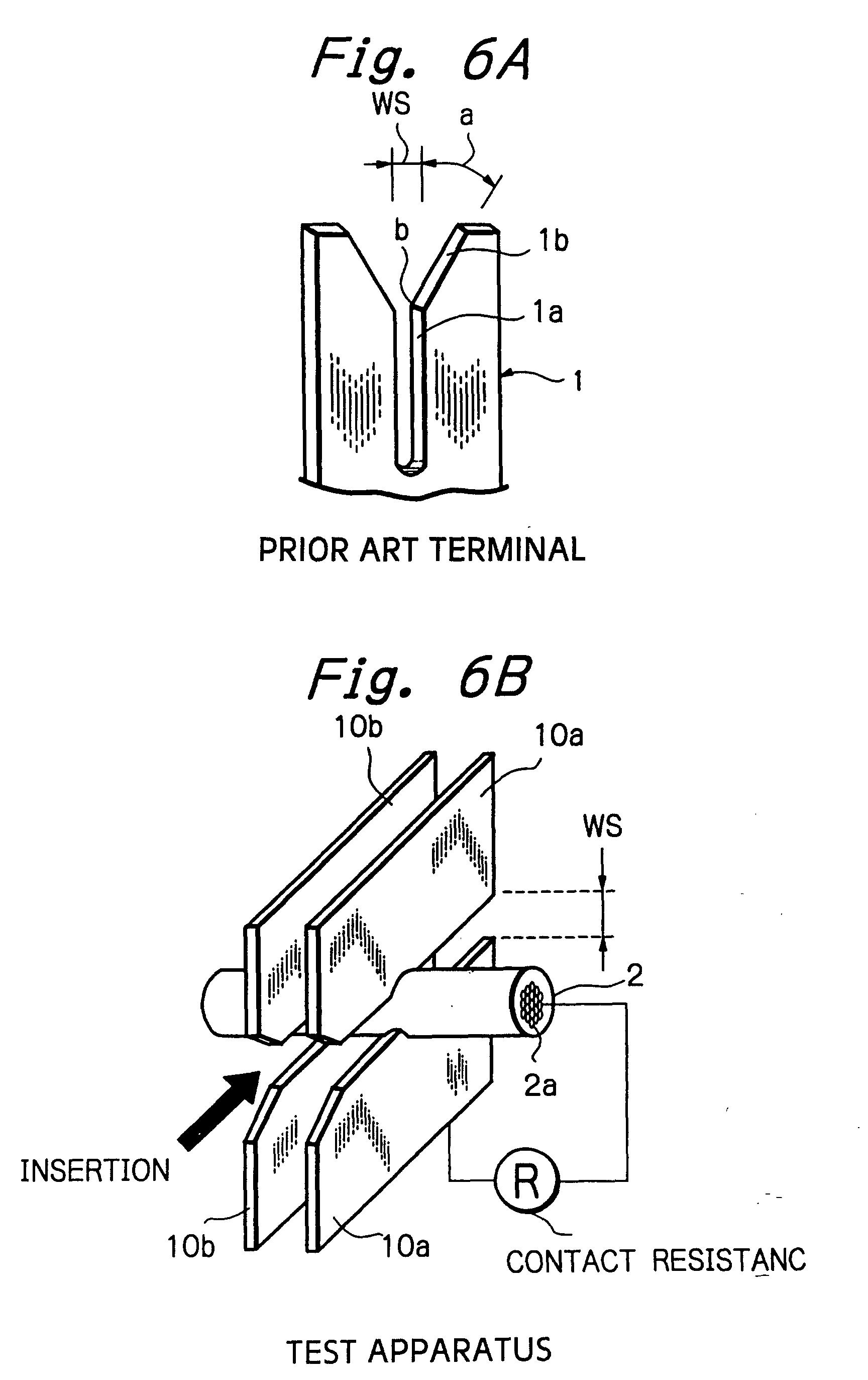 patent ep0859430b1 - schneidklemmkontakt