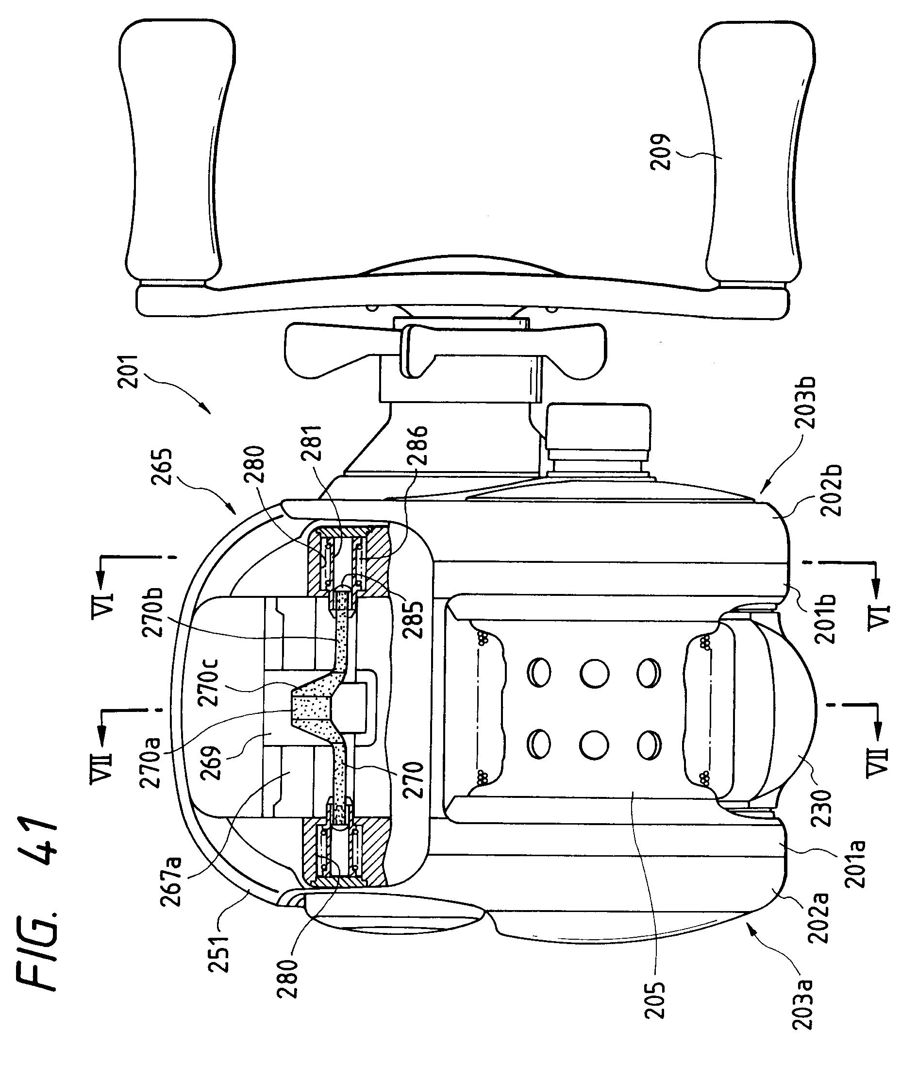 专利ep0865730a2 - fishline guide device for