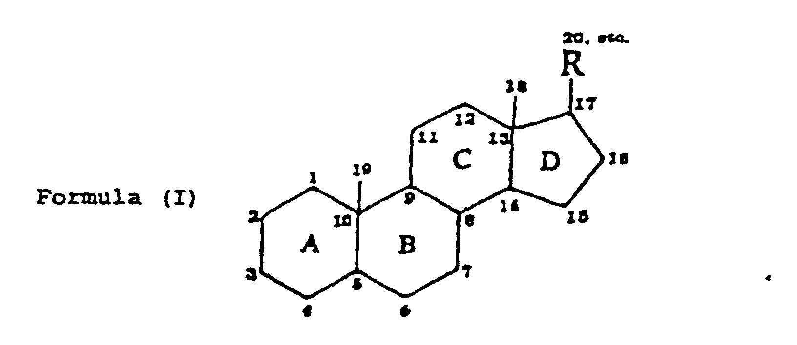 corticosteroid hormones definition