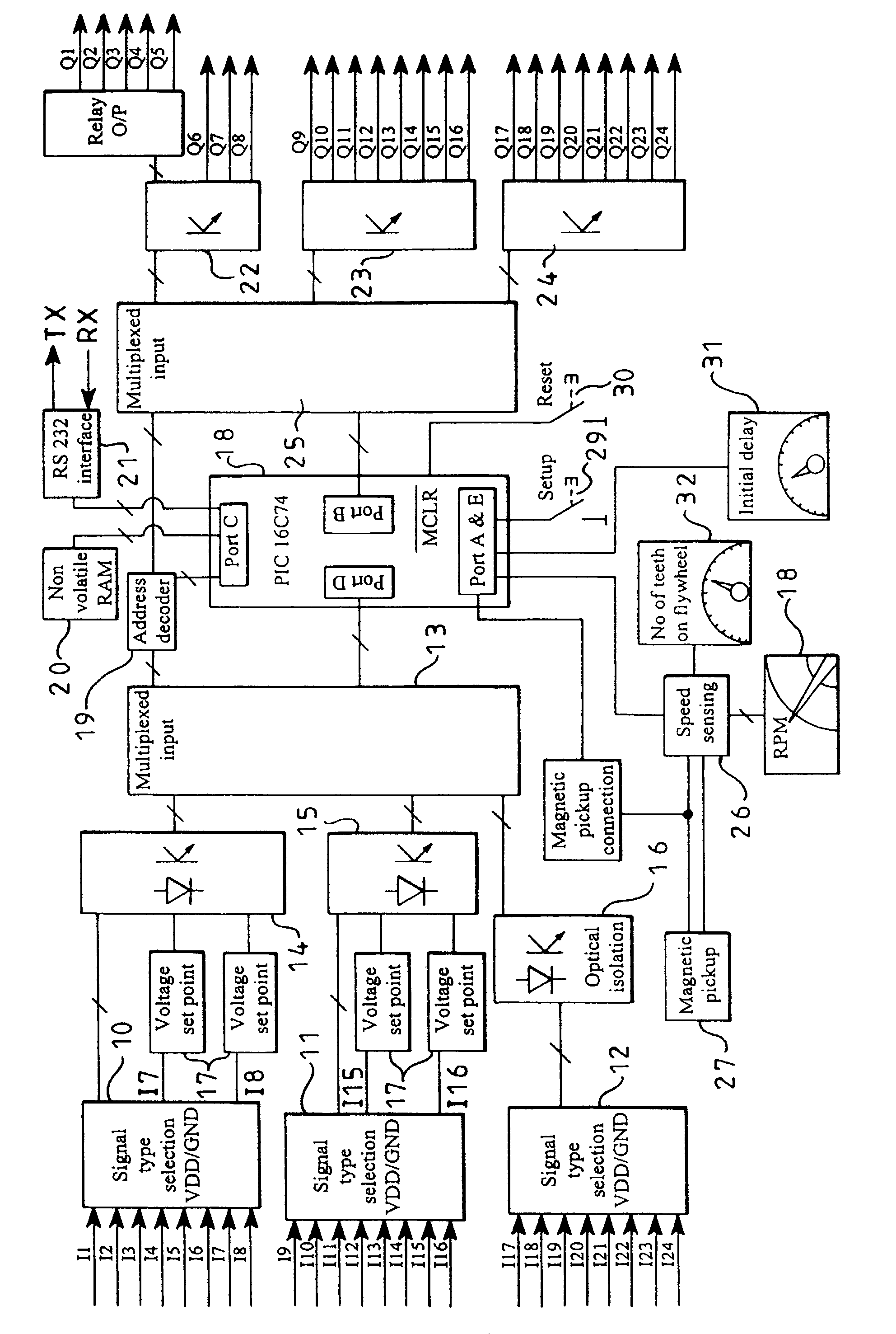 00090001 patent ep0868929a1 fire pump control system and method of fire pump controller wiring diagram at gsmx.co