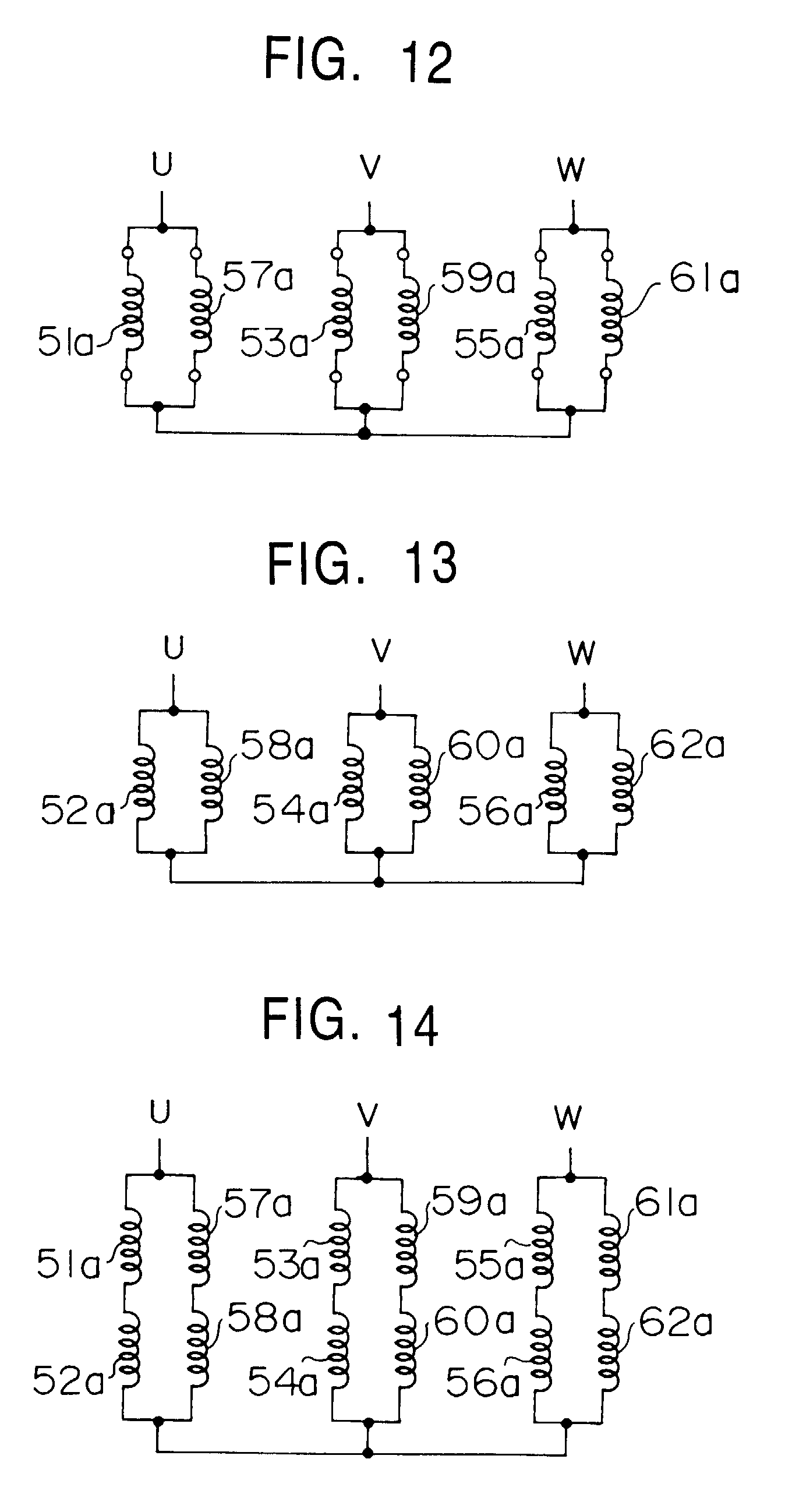 Patent ep0872943a1 permanent magnet revolving electrodynamic on leroy somer single phase wiring diagram Single Phase AC Motor Wiring Diagram Single Phase Power Supply