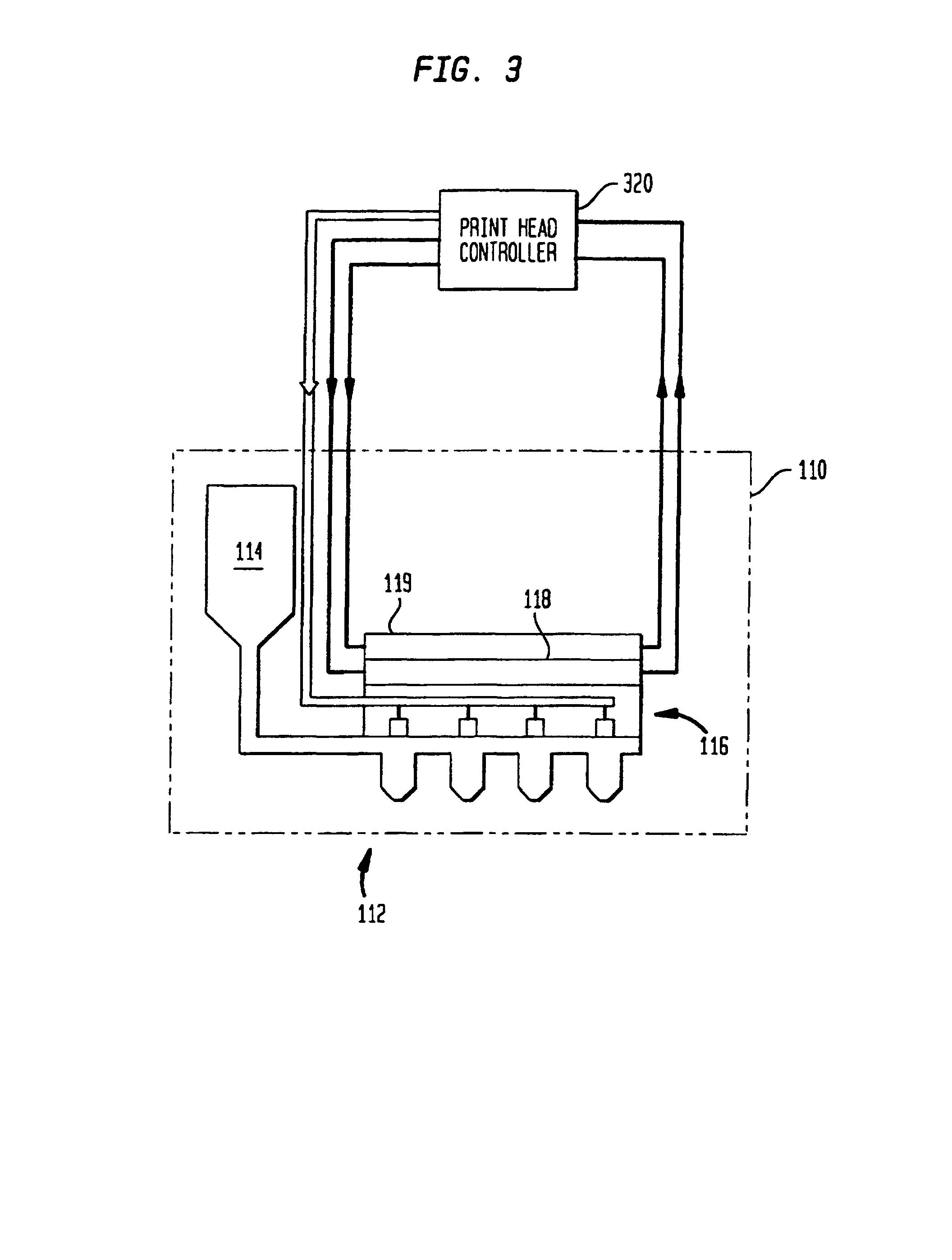 patent ep0881079b1 dispositif de contr le de niveau insuffisant d 39 encre pour imprimante jet. Black Bedroom Furniture Sets. Home Design Ideas