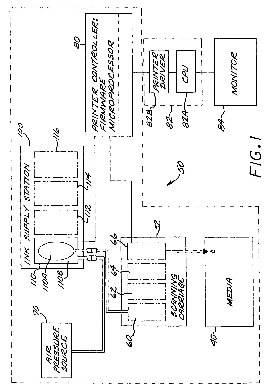 专利ep0882595a2 - ink