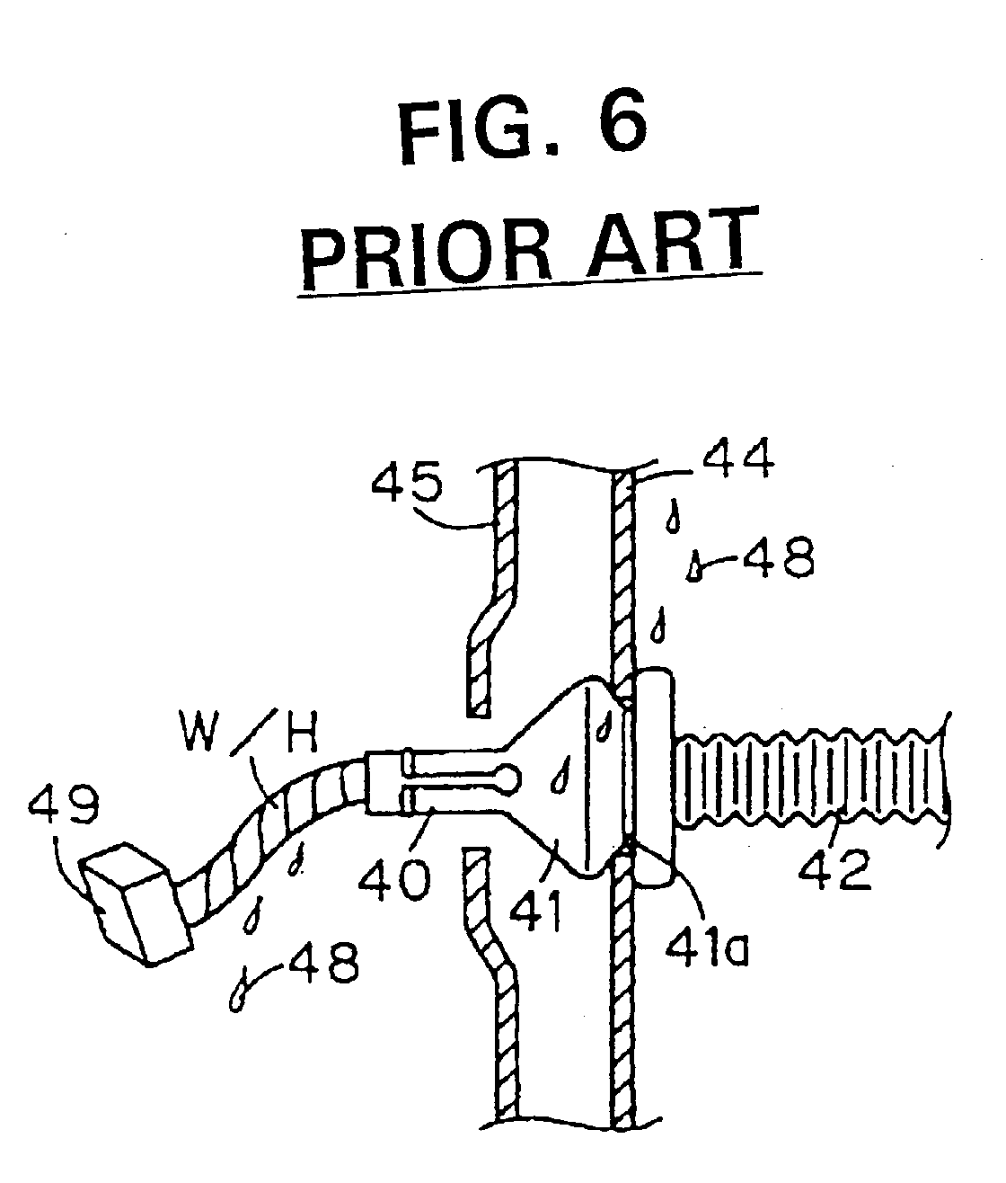 Patent Ep0882922a1 Grommet With Water Drouplet Causing Means Wh40 Wiring Diagram Drawing