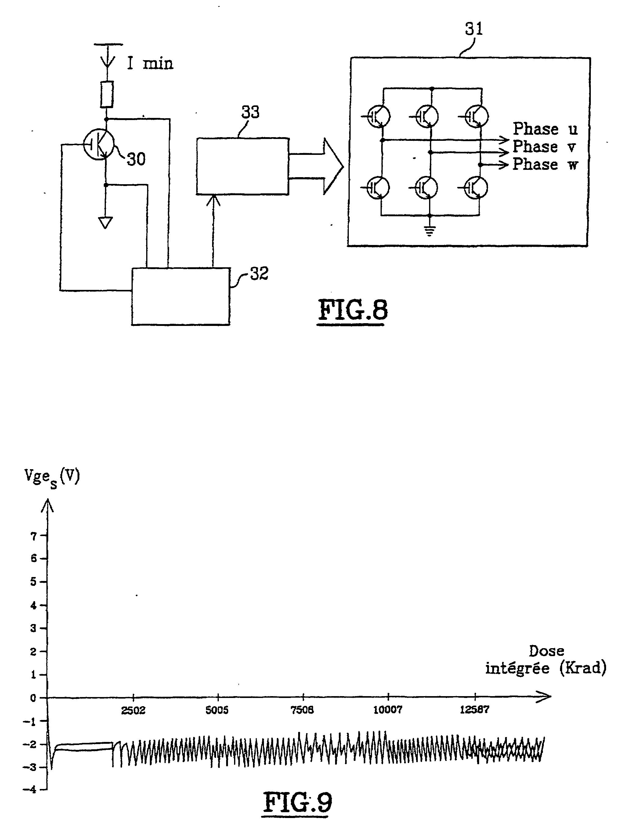 Transistor de igbt 28 images ixgr40n60c2d1 transistor for Transistor fonctionnement
