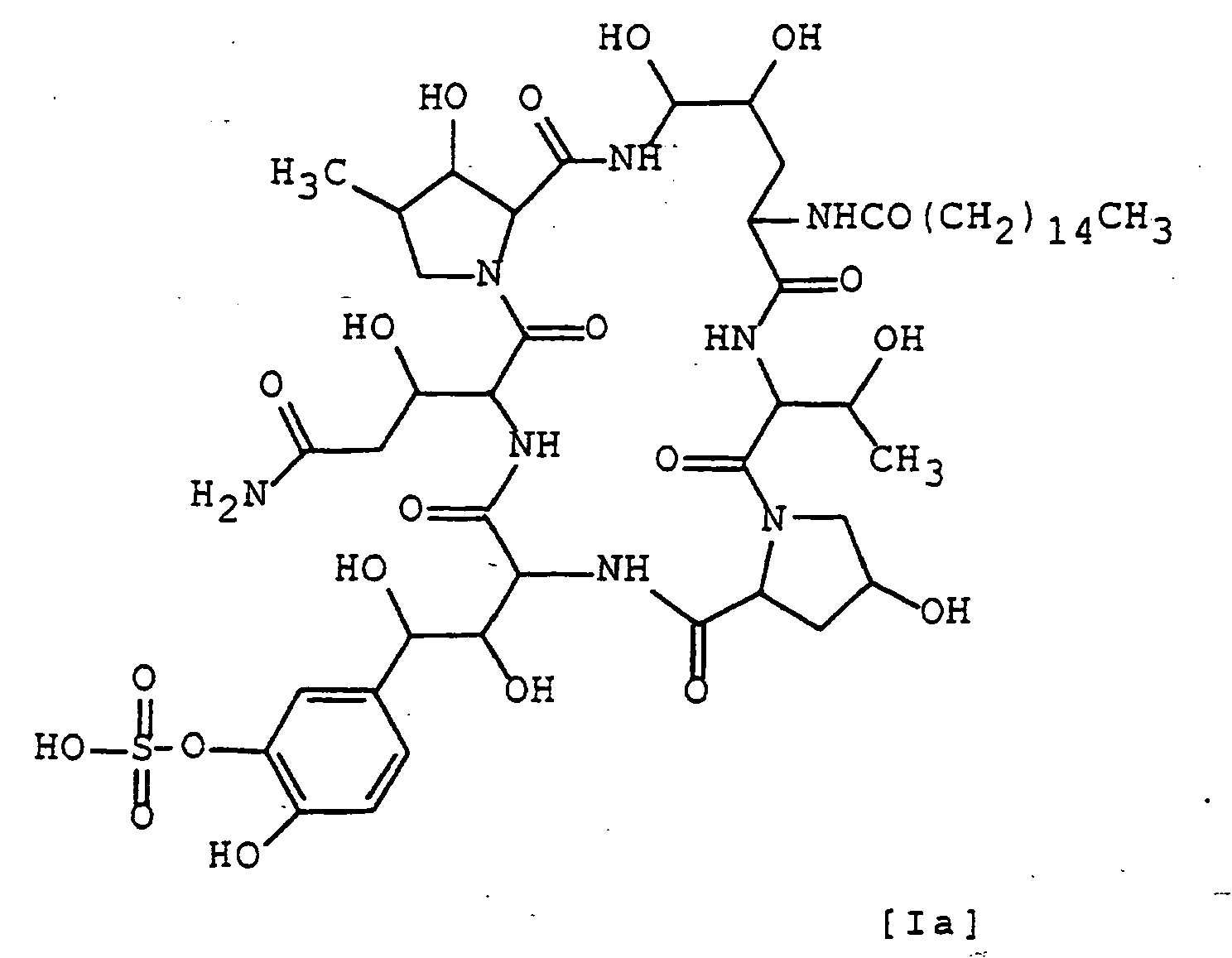 the gallery for gt gluten molecule structure