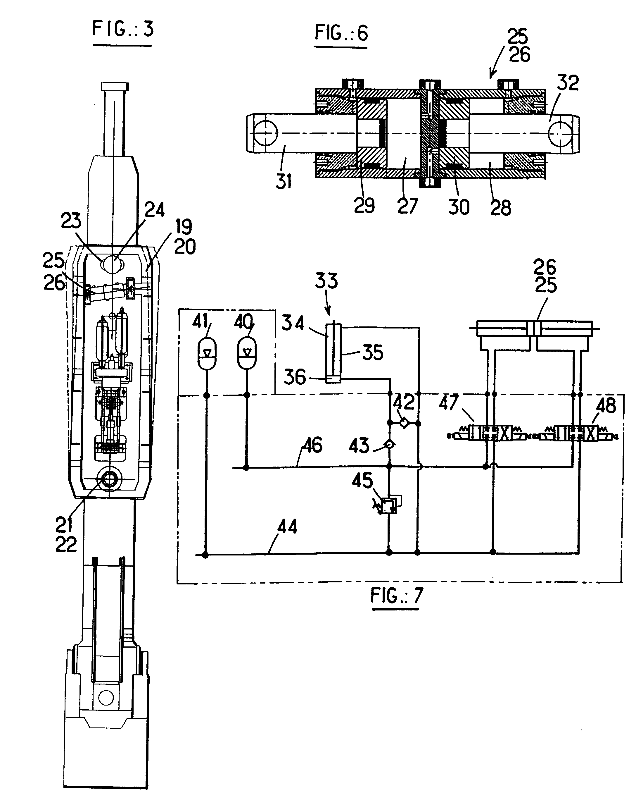 Patent ep0887474a2 cable operated excavating bucket for Jupe mechanism