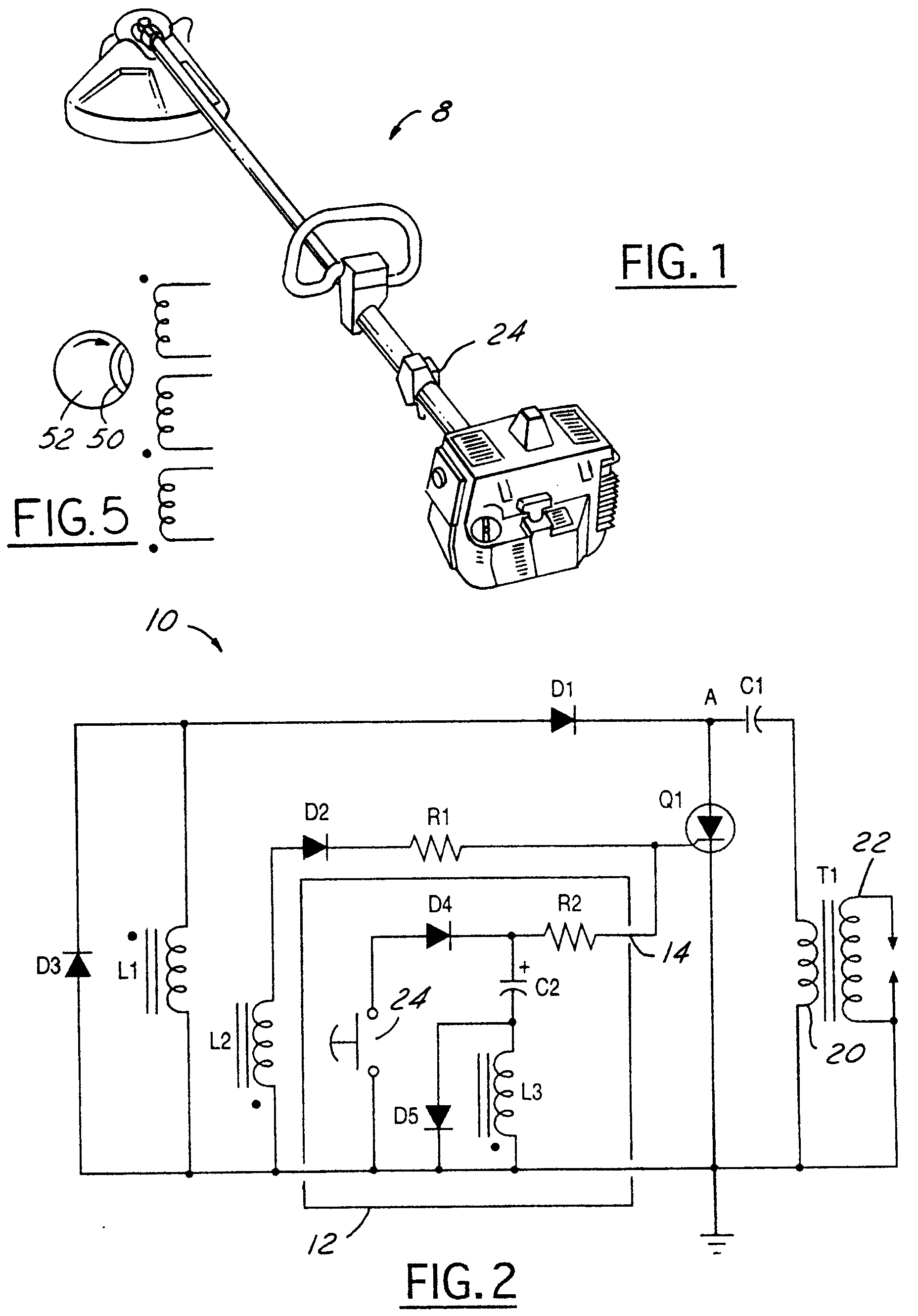 patent ep0898075a2 - an ignition switch having a positive off and automatic on