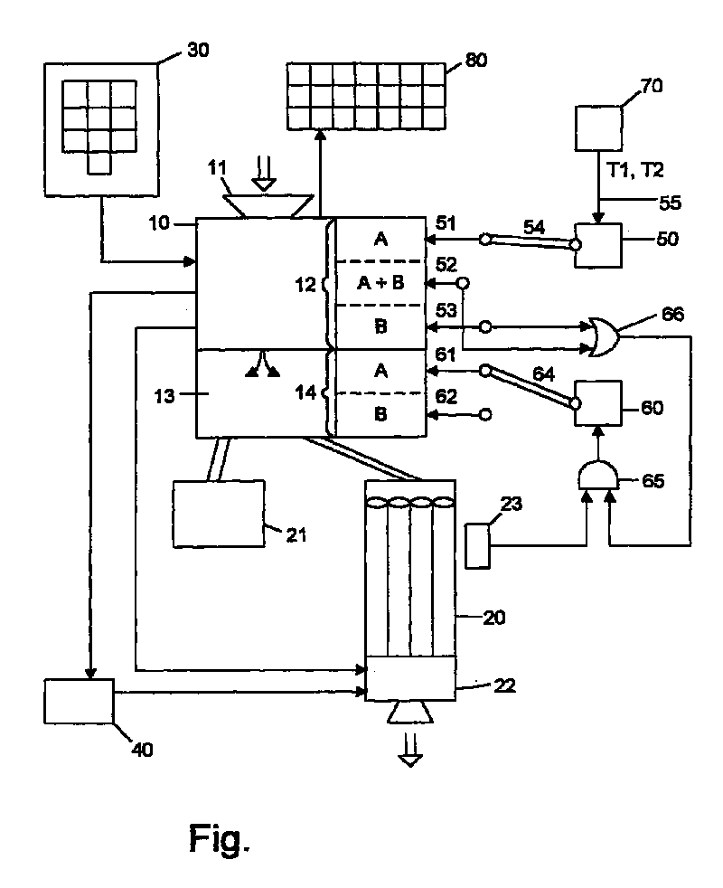 电路 电路图 电子 户型 户型图 平面图 原理图 800_982