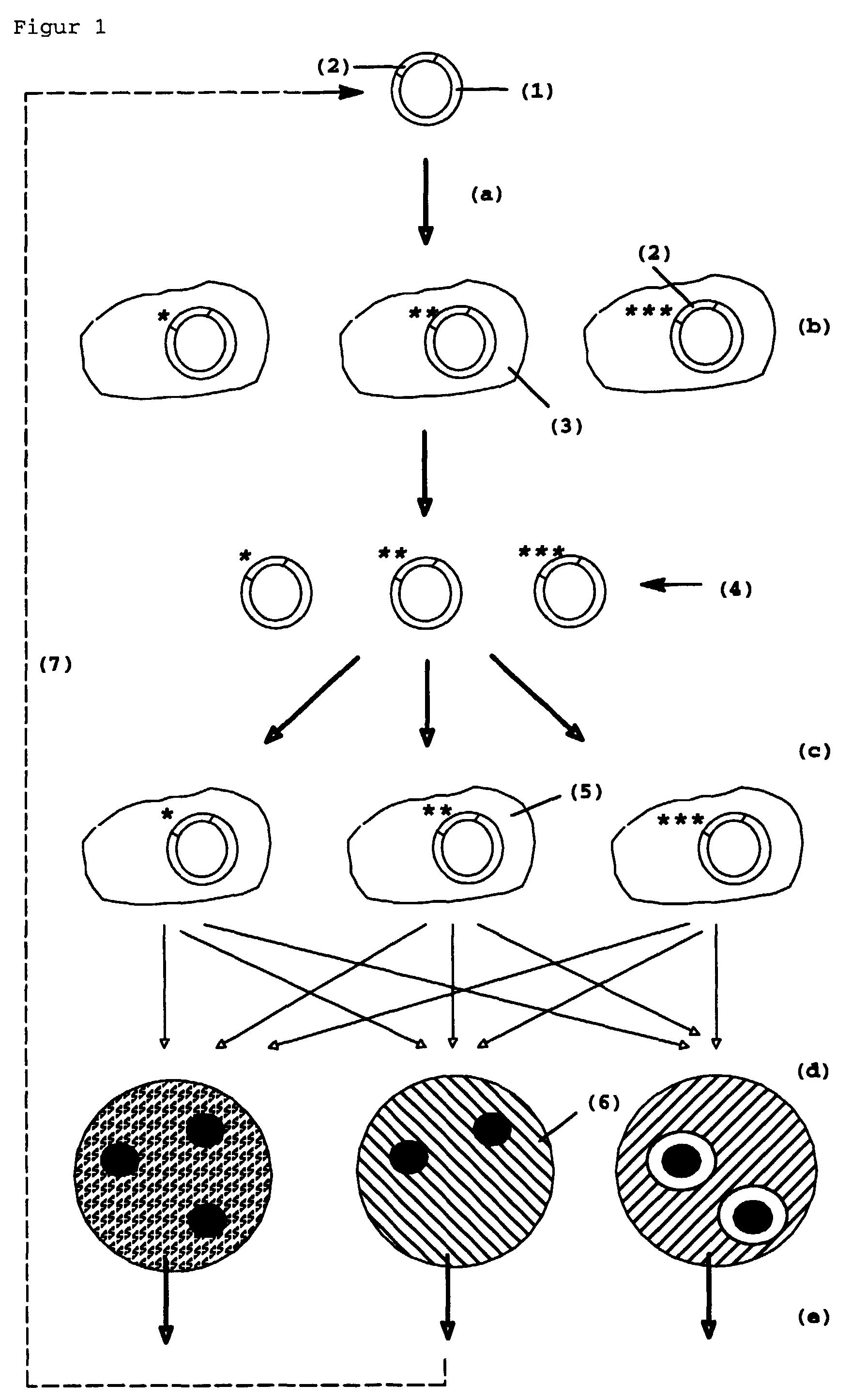 patent ep0909821a2 verfahren zur nderung der. Black Bedroom Furniture Sets. Home Design Ideas