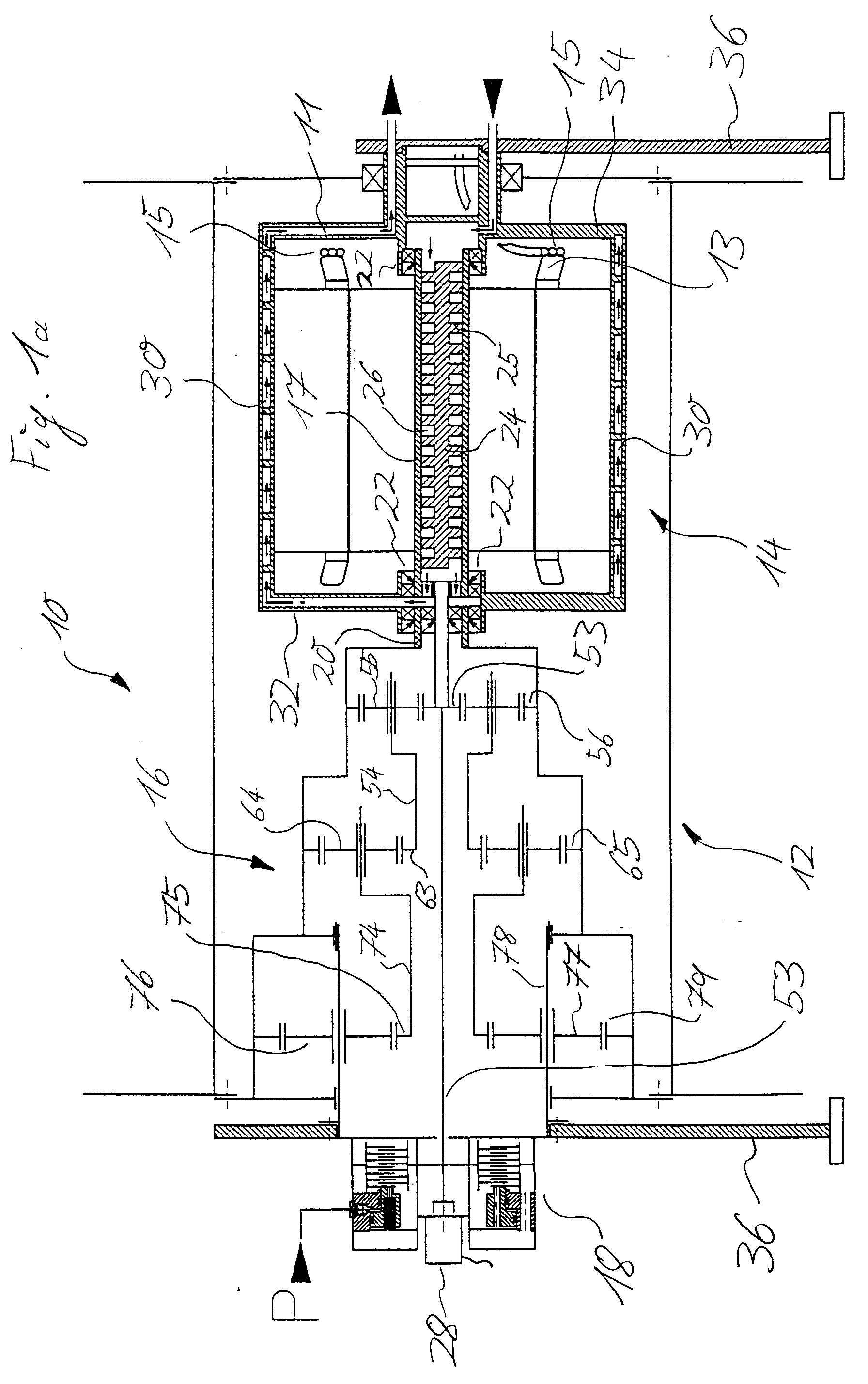 patent ep0919512a2 winch with a liquid cooled electromotor Interroll Drum Motor Wiring Diagram Interroll Drum Motor Wiring Diagram #14 interroll drum motor wiring diagram