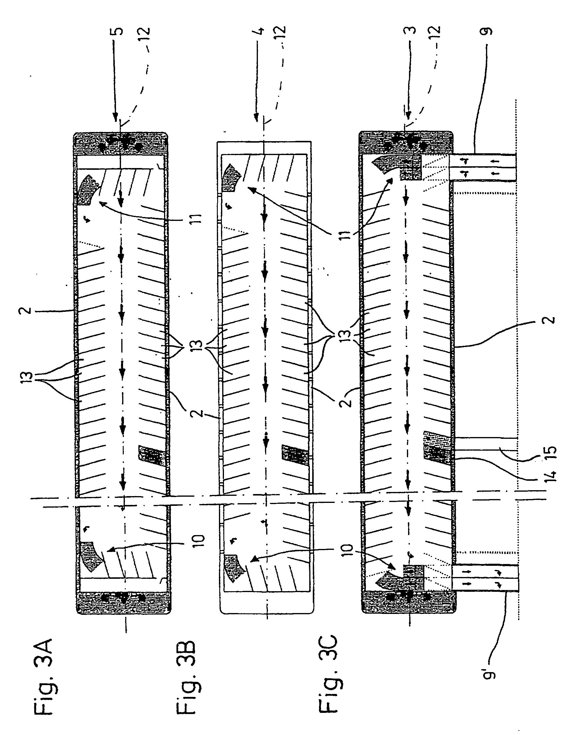 patent ep0919678b1 garage google patents. Black Bedroom Furniture Sets. Home Design Ideas