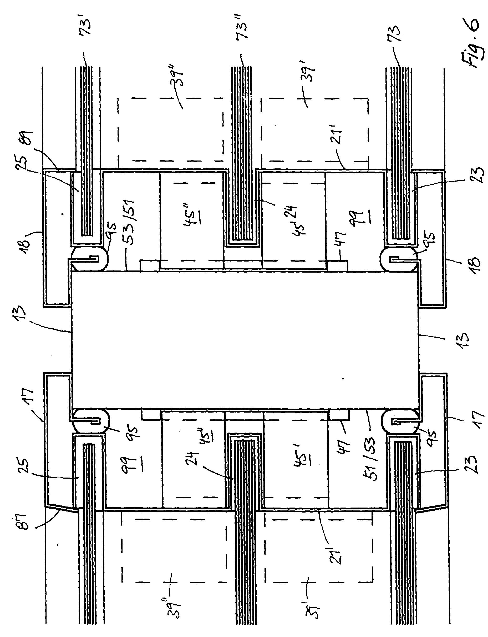 patent ep0921257a1 fenster google patents. Black Bedroom Furniture Sets. Home Design Ideas