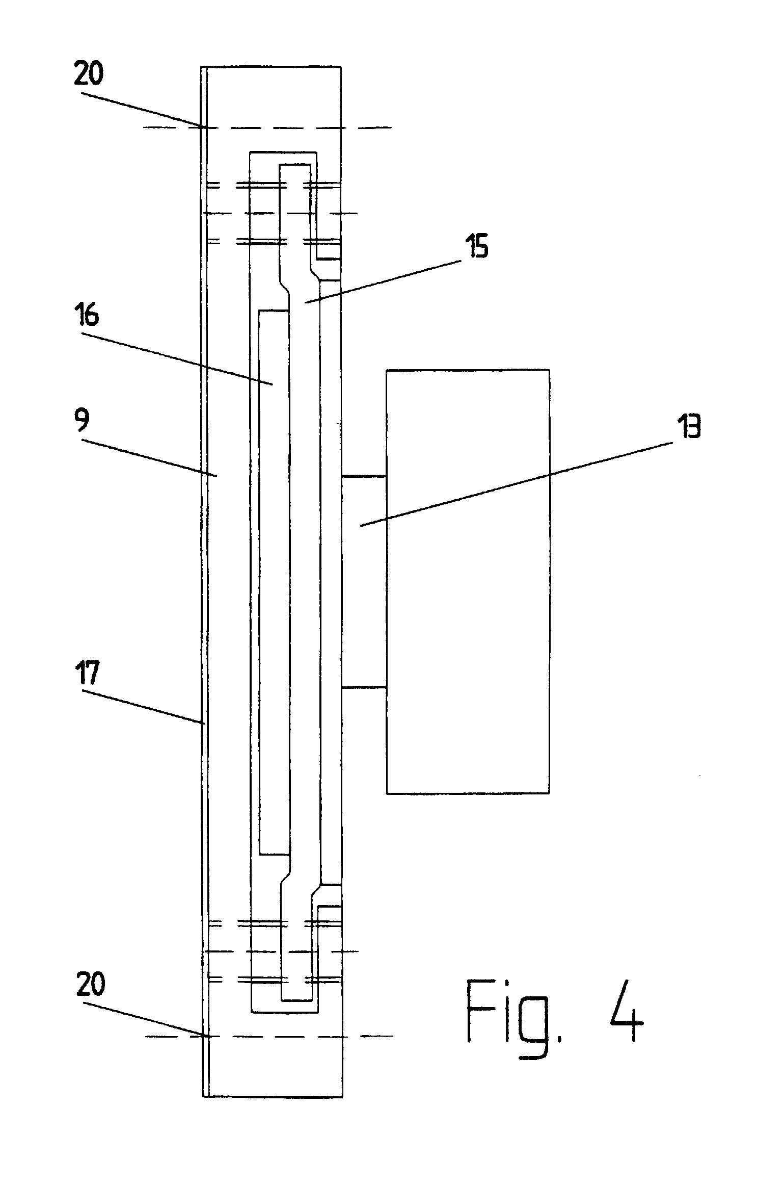 patent ep0922152b1 rahmenlose glast r mit rahmenlosem seitenteil google patents. Black Bedroom Furniture Sets. Home Design Ideas