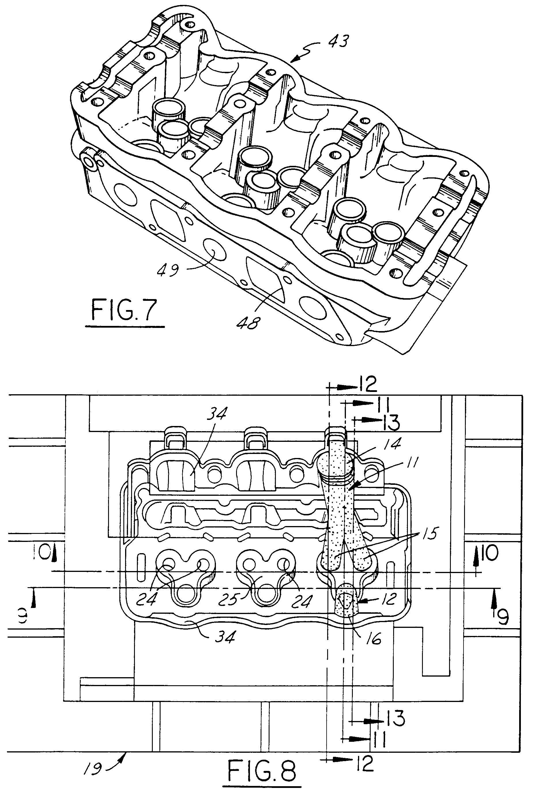 Patent ep0924008a1 rapidly forming complex hollow shapes using patent drawing pooptronica