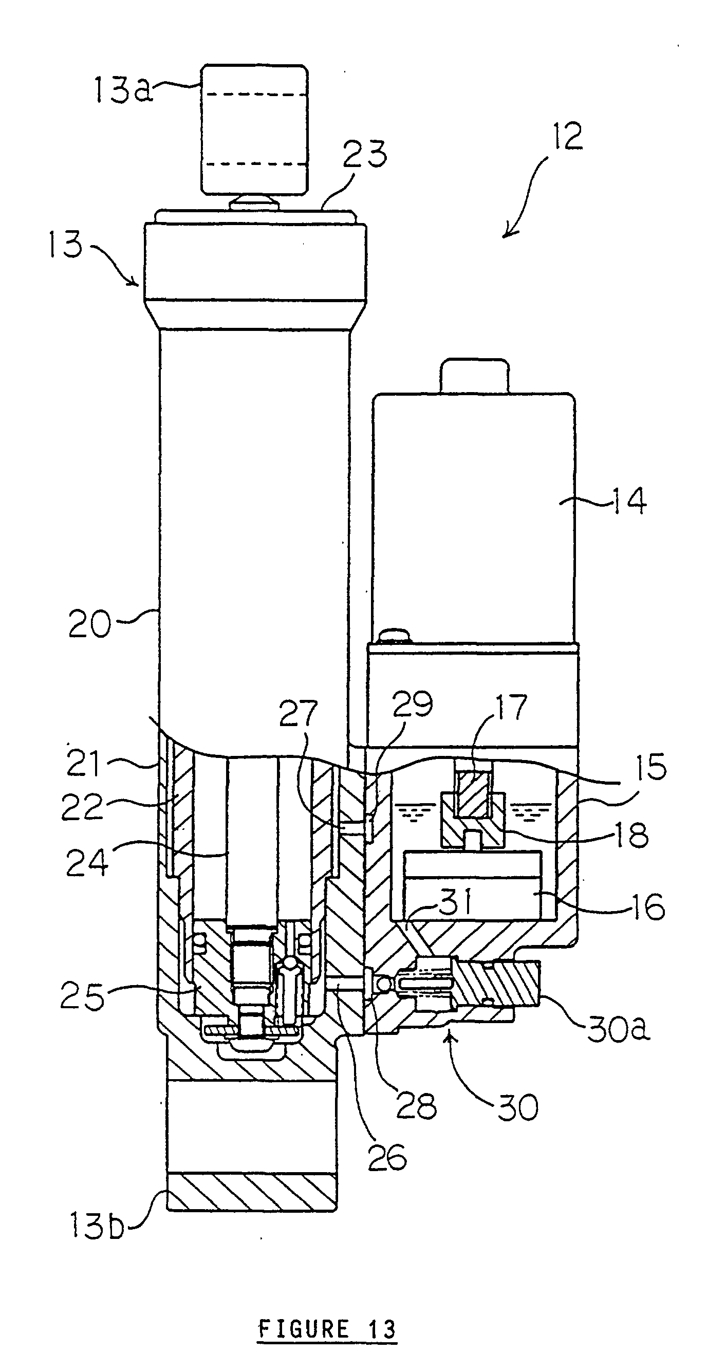 Patent EP0928739B1 Power tilt apparatus for monting an outboard – Diagram Of Outboard Engine