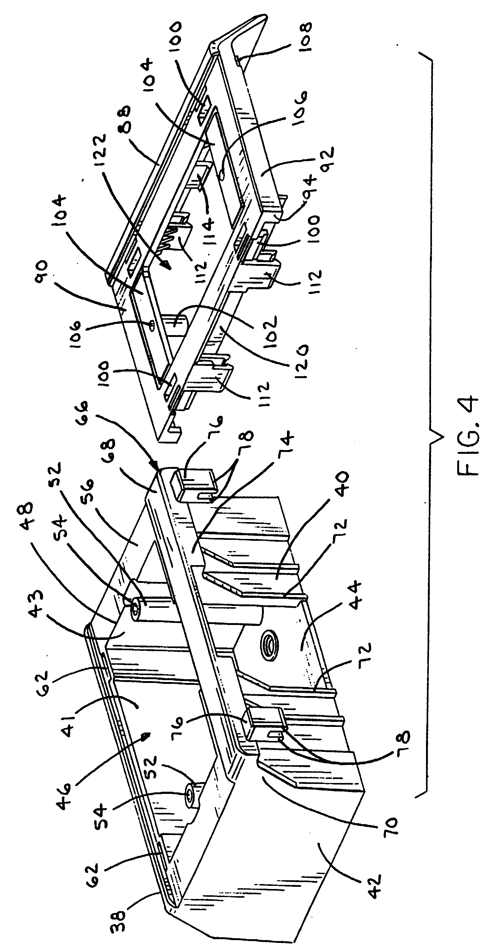 patent ep0929138a1 - kabelkanal mit steckdose