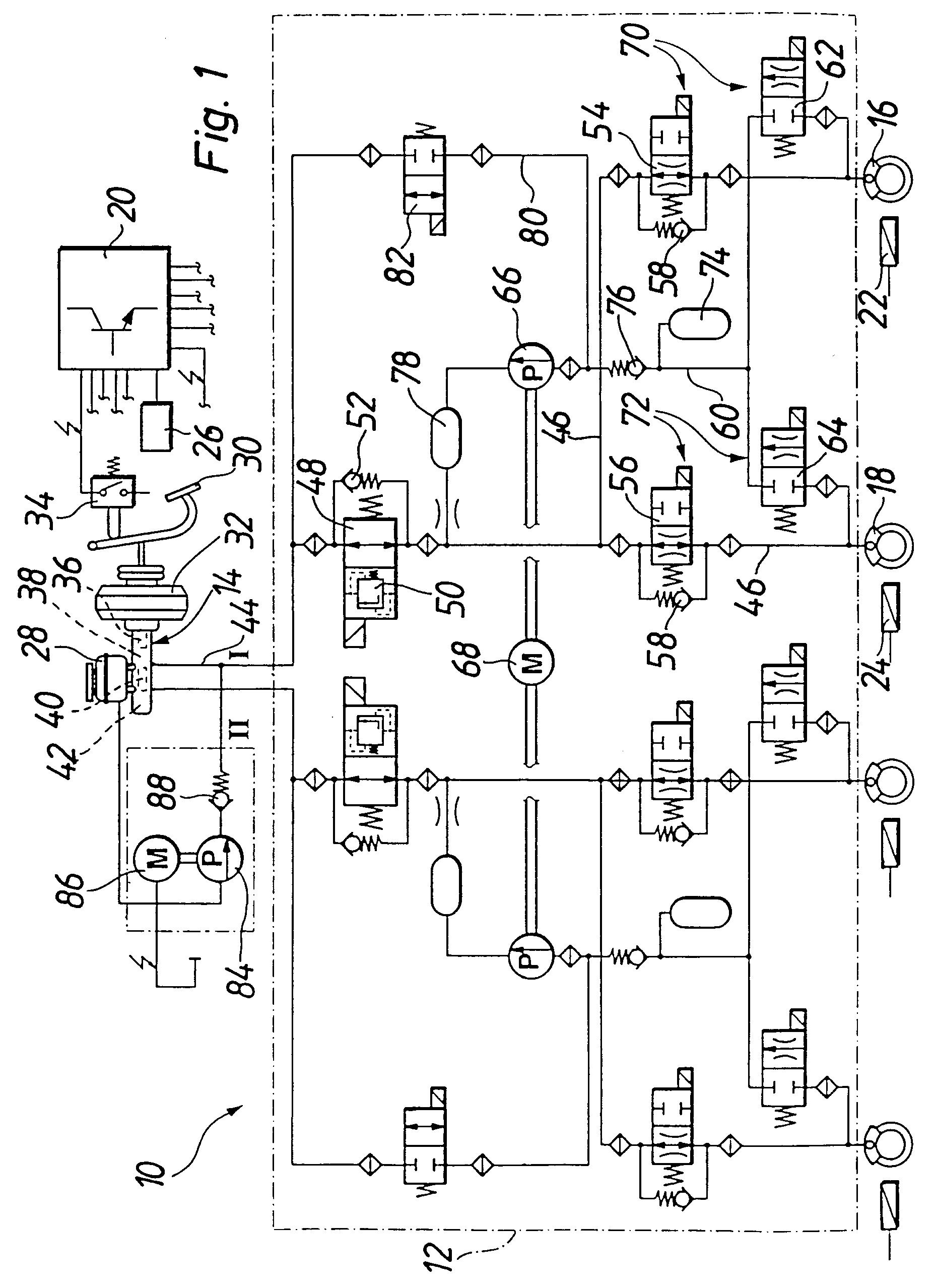Großzügig übliches Kompressor Schaltbild Galerie - Der Schaltplan ...