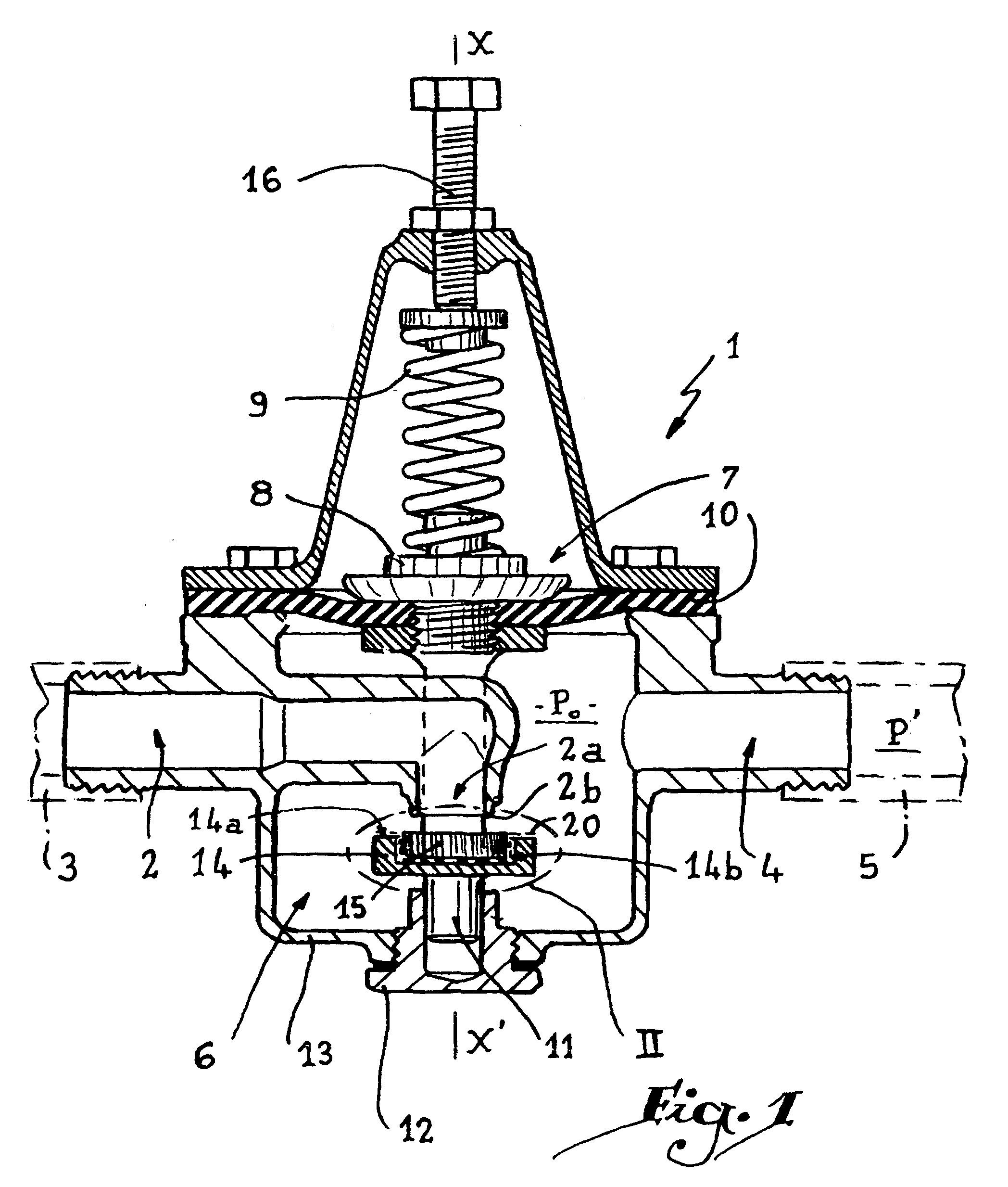 Patent ep0933574b1 r ducteur de pression pour circuit hydraulique google - Reducteur de pression reglage ...