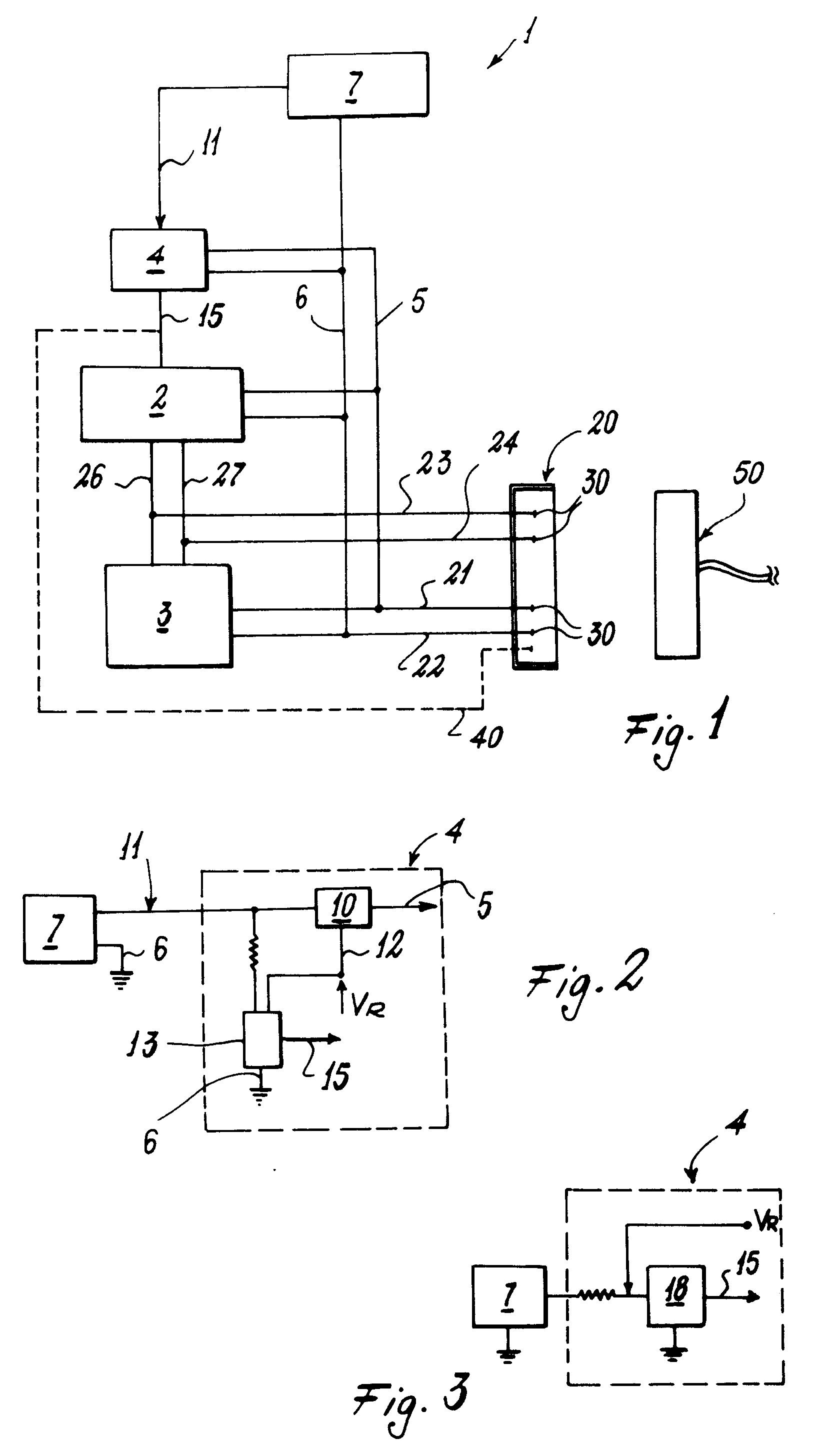 电路 电路图 电子 原理图 1632_2912 竖版 竖屏