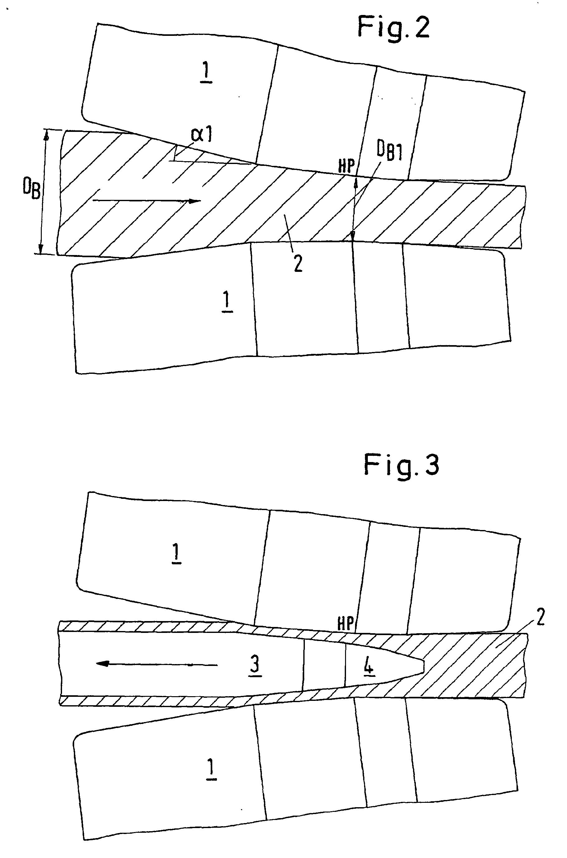Patent EP0940193B1 - P...