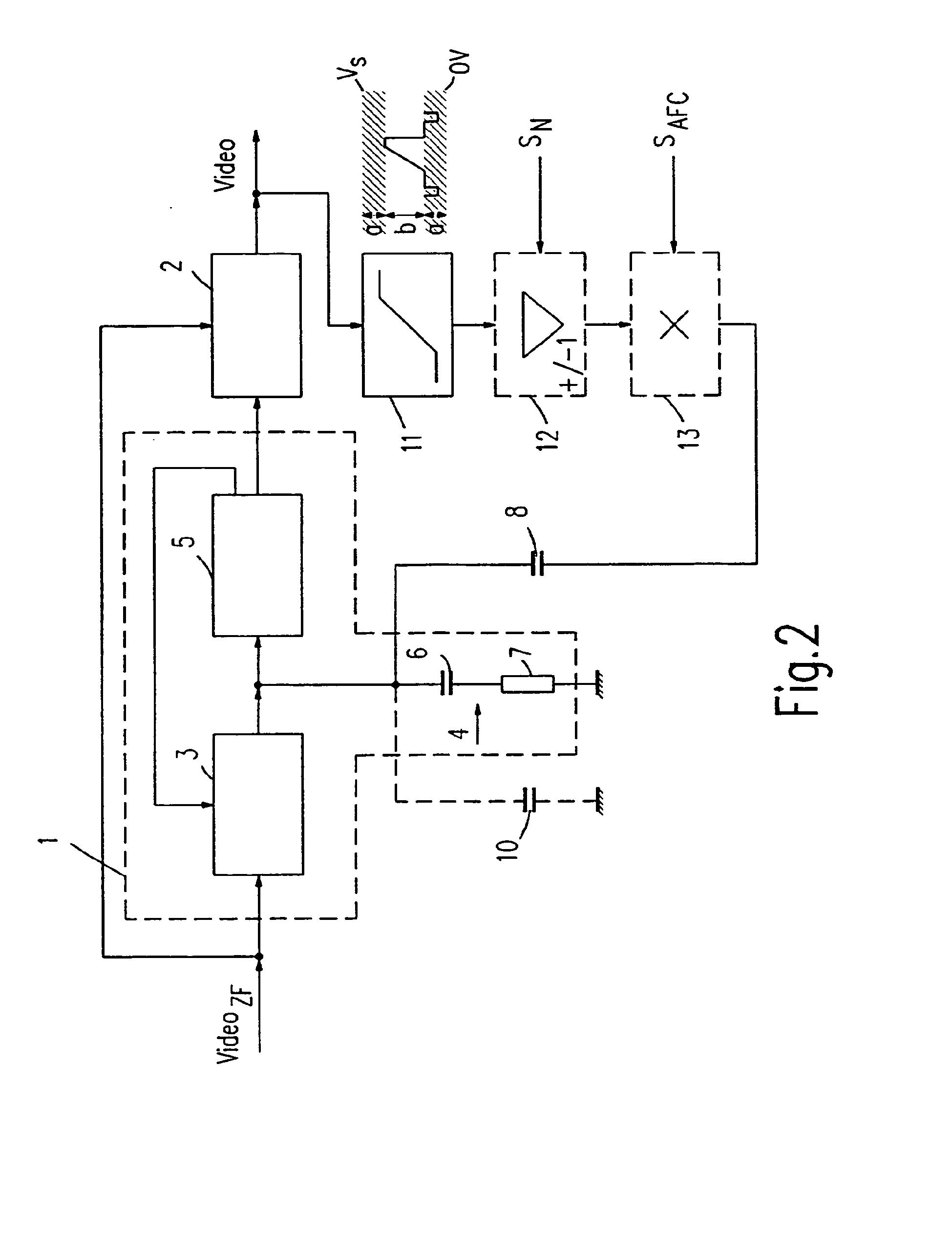 专利ep0948202b1 - demodulator