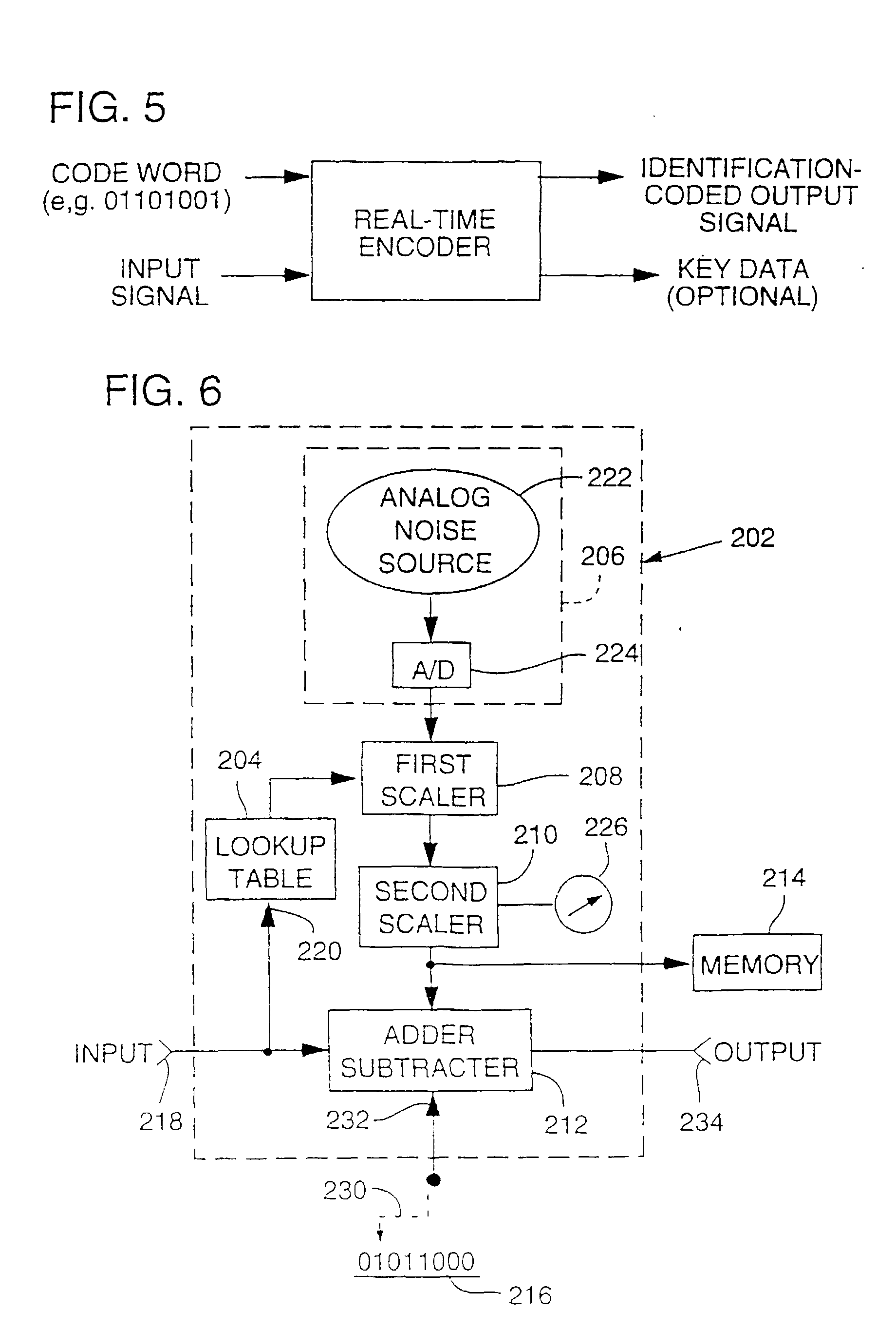 Patent ep0959621b1 video copy control with plural embedded patent drawing nvjuhfo Image collections
