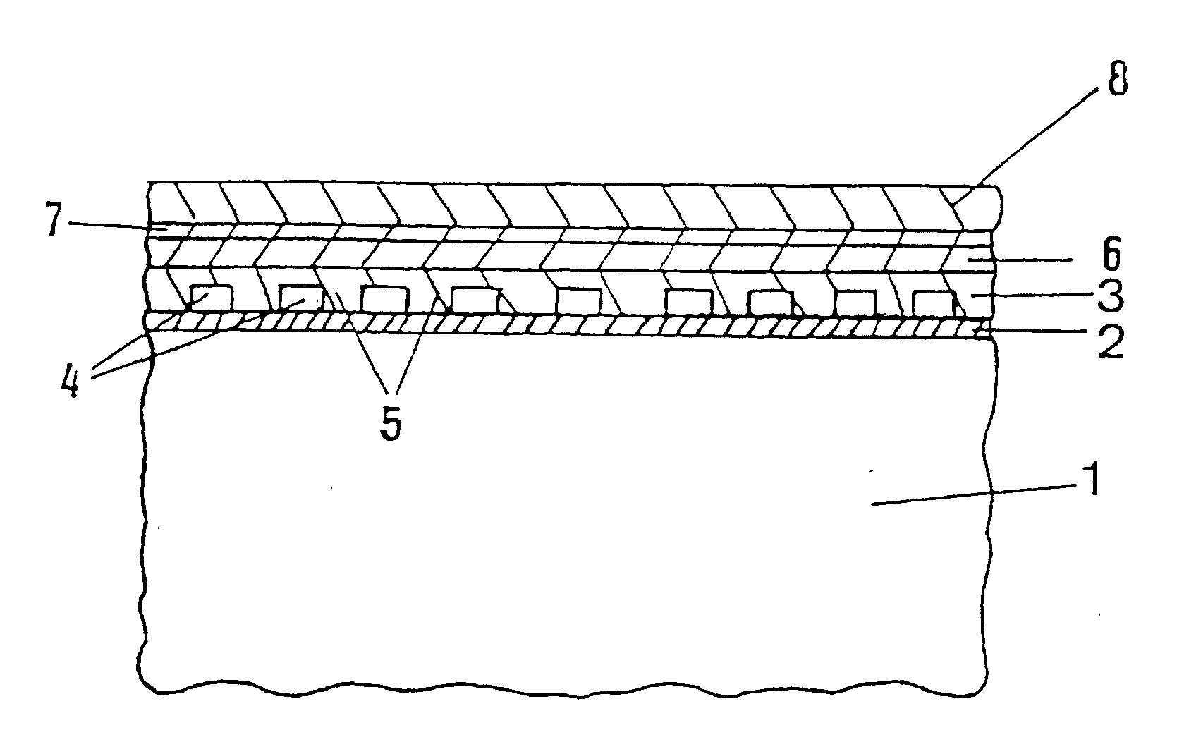 patent ep0968338b1 vorrichtung zur abdichtung von mit einem bitumenanstrich versehenen. Black Bedroom Furniture Sets. Home Design Ideas