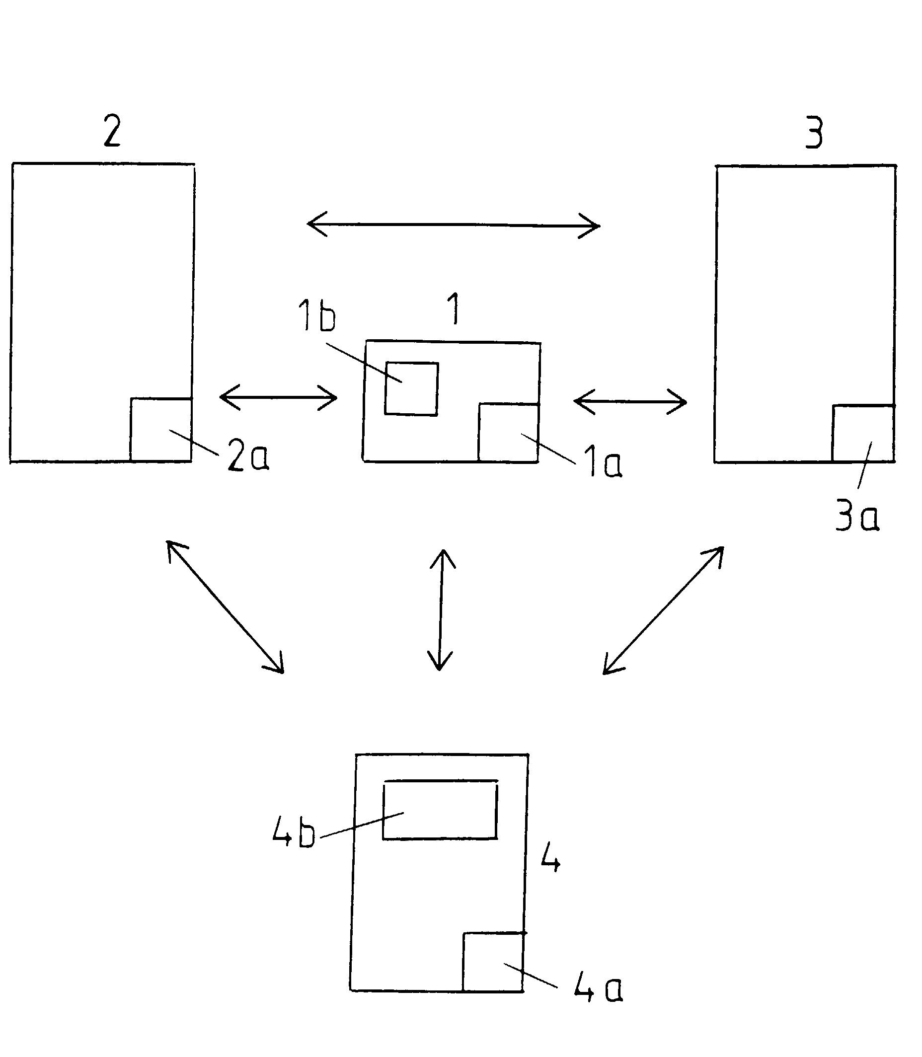 电路 电路图 电子 户型 户型图 平面图 原理图 1856_2128