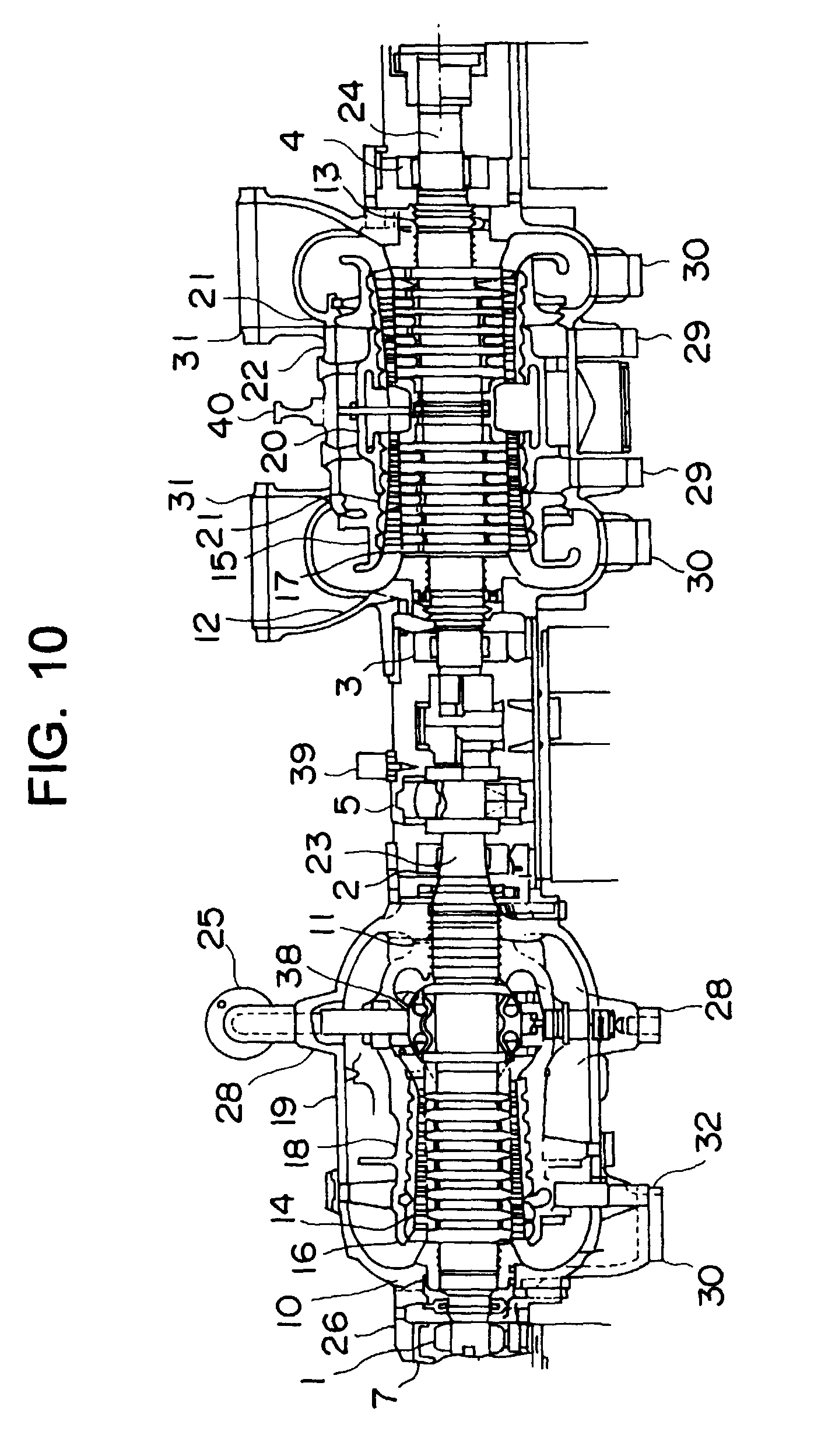 Patent EP A1 Steam turbine blade method of manufacturing