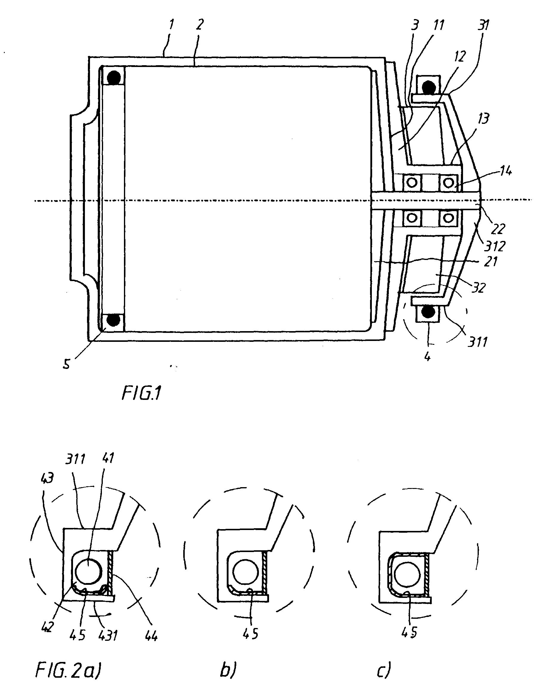 patent ep0997568a1  waschmaschine oder waschtrockner  ~ Waschmaschine Oder Waschtrockner