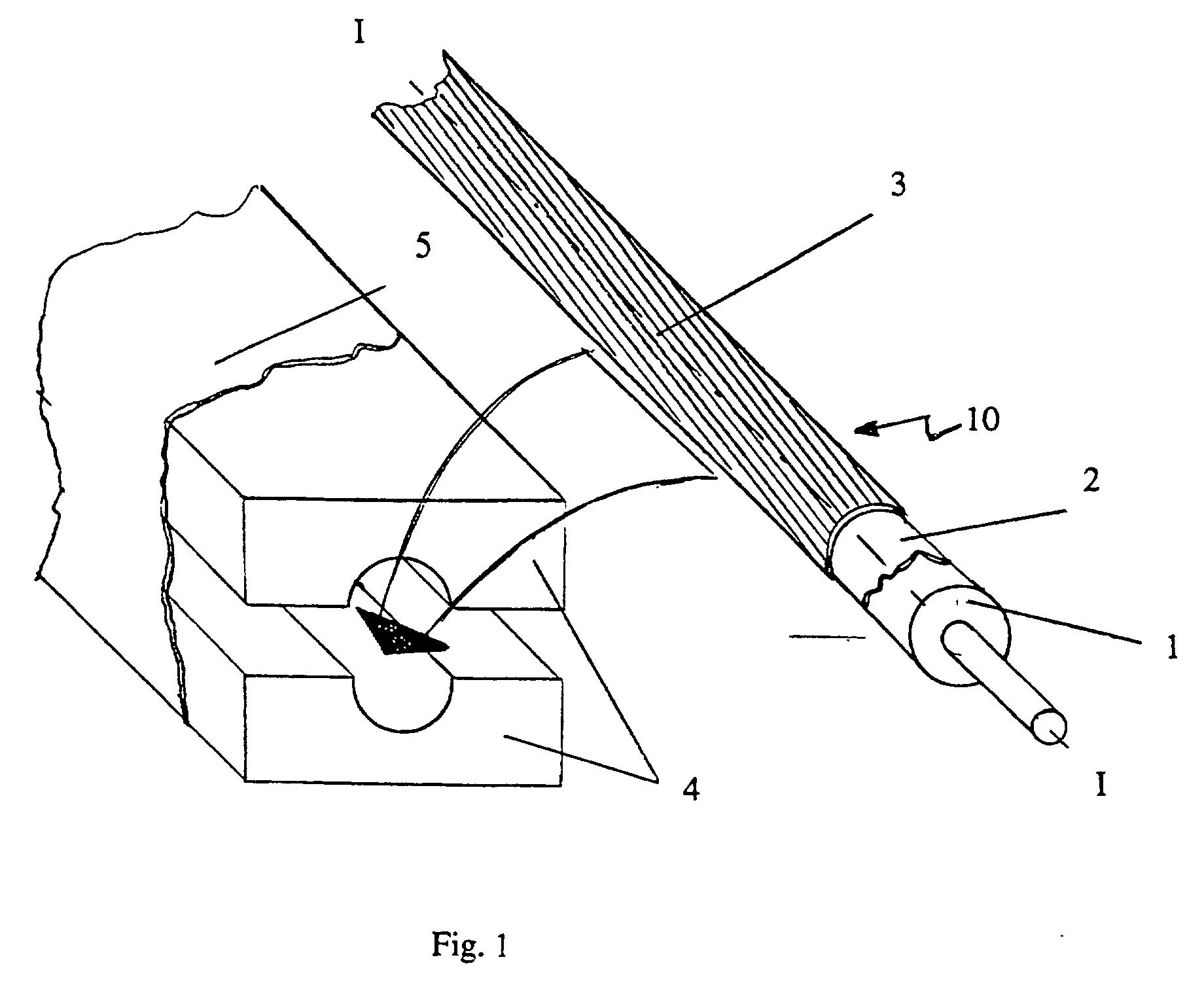 Patent ep1013547b1 zugstab oder druckstab als bauelement for Zugstab druckstab