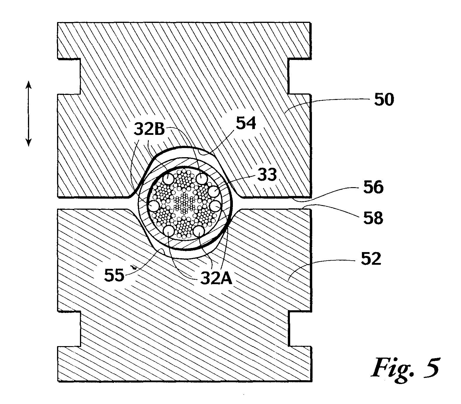 Patent EP1022485A1 - A method and apparatus for securing a ...