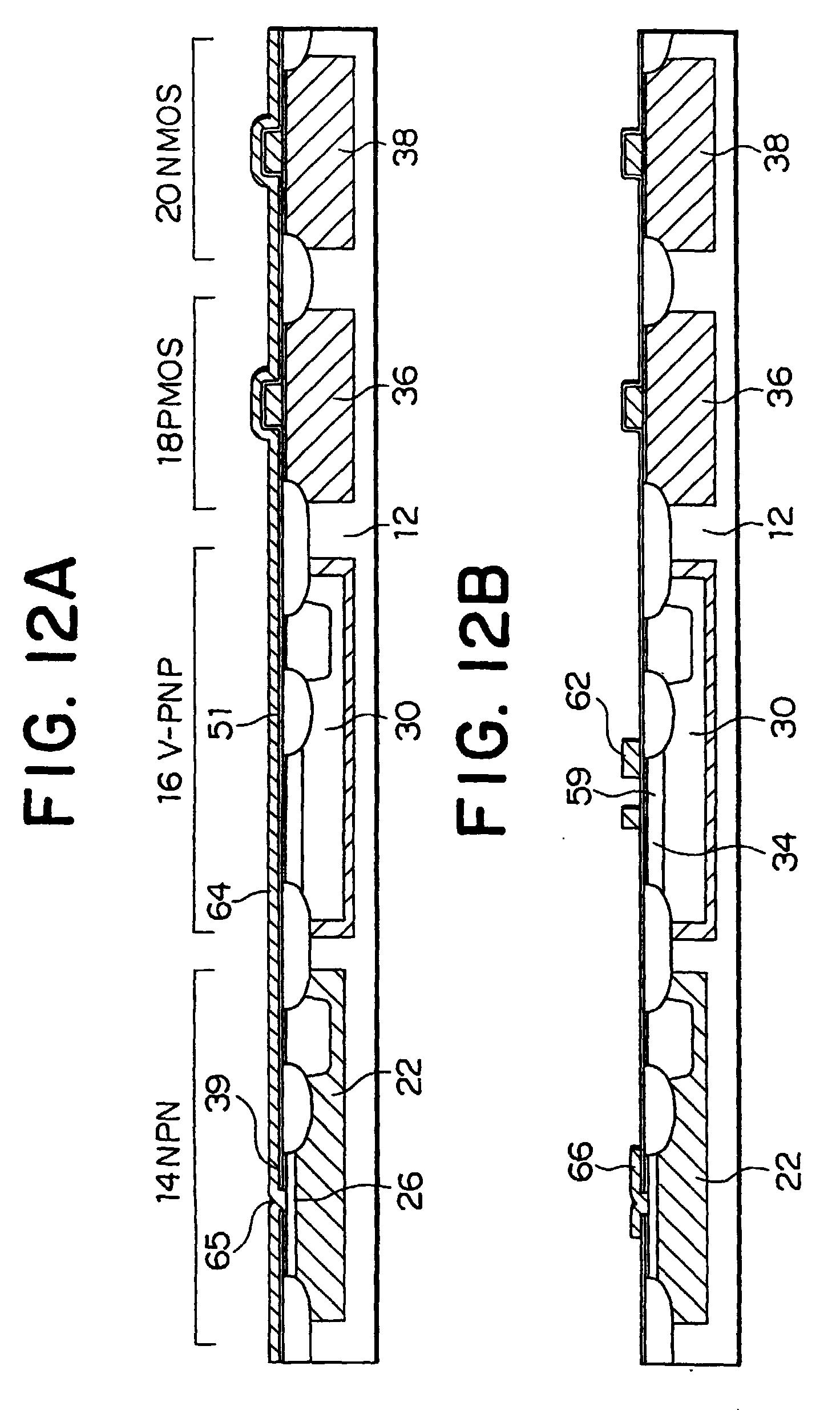 专利ep1024528a2 - semiconductor
