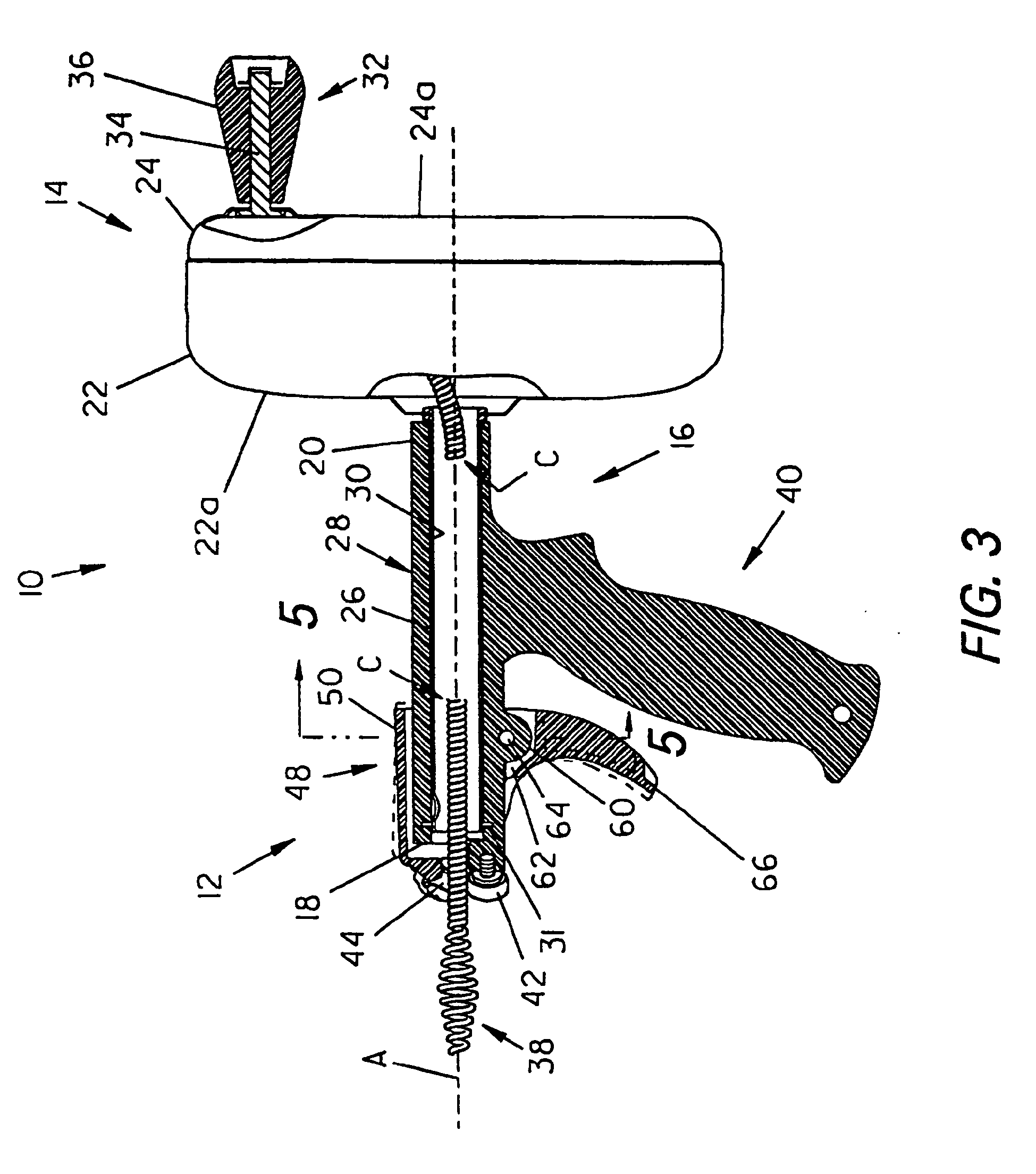 Patent EP1031666B1 Hand Operated Drain Cleaning Tool Google Patents
