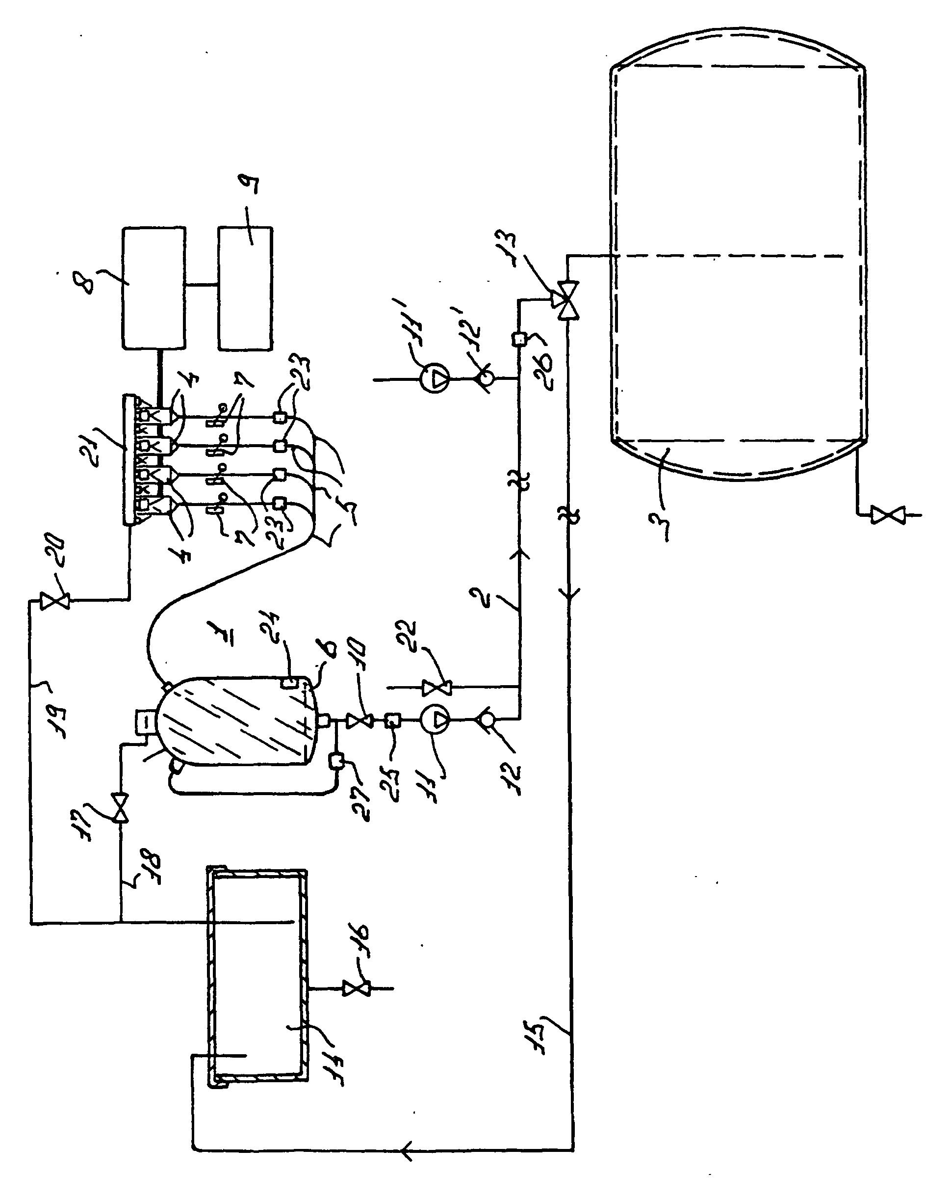kt1和kt2通电延时电路图
