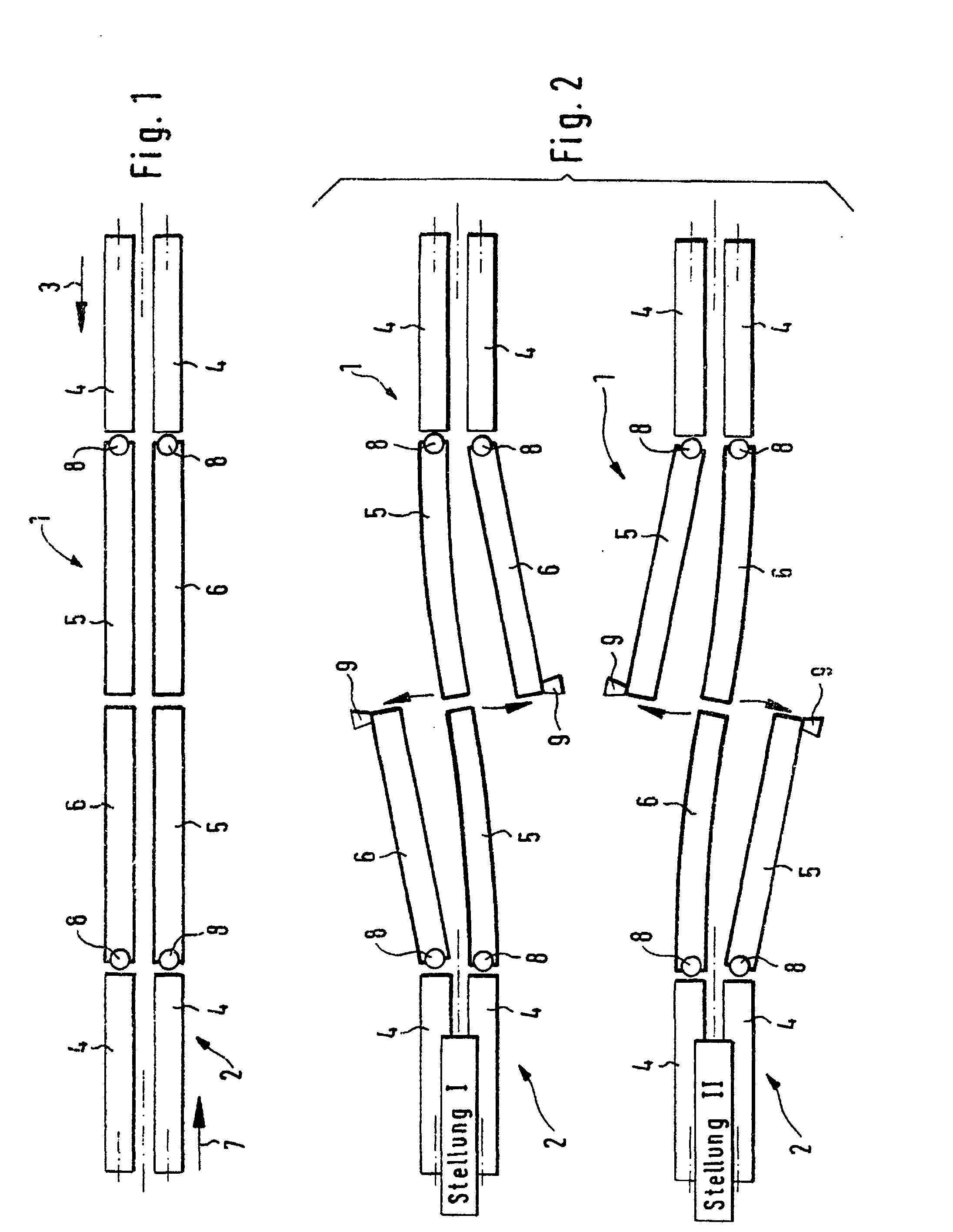 专利ep1047840b1 - spurwechseleinrichtung