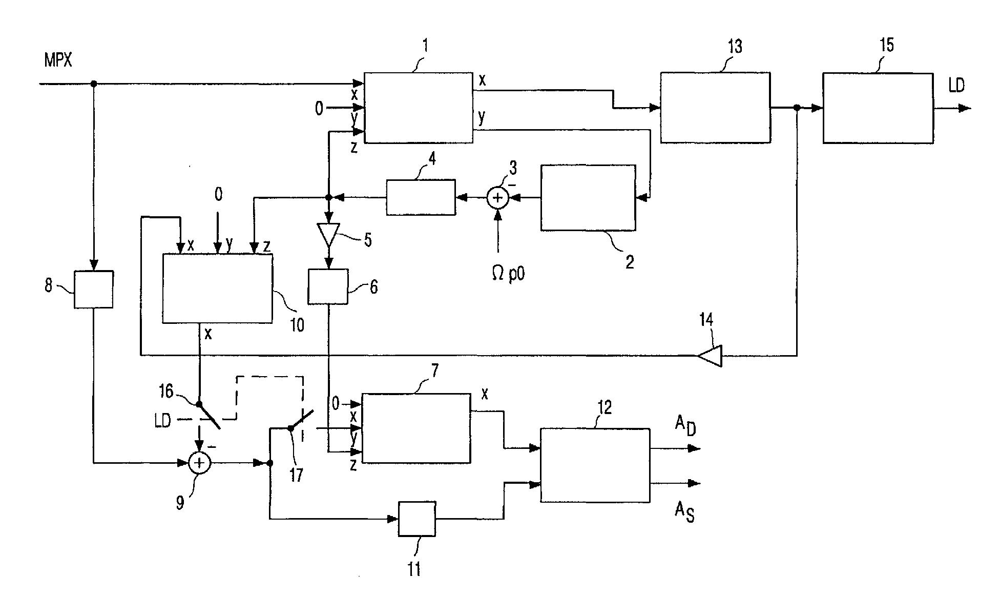 电路 电路图 电子 户型 户型图 平面图 原理图 1952_1165