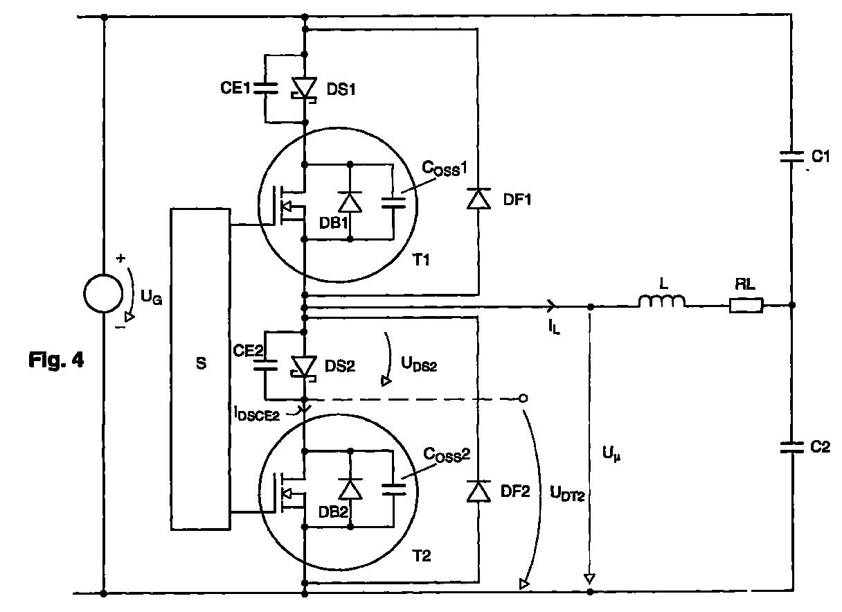 patent ep1052774a2