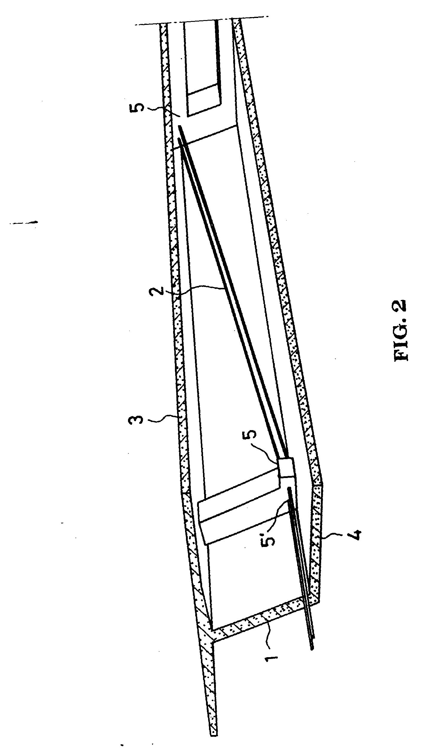 patent ep1054106a2