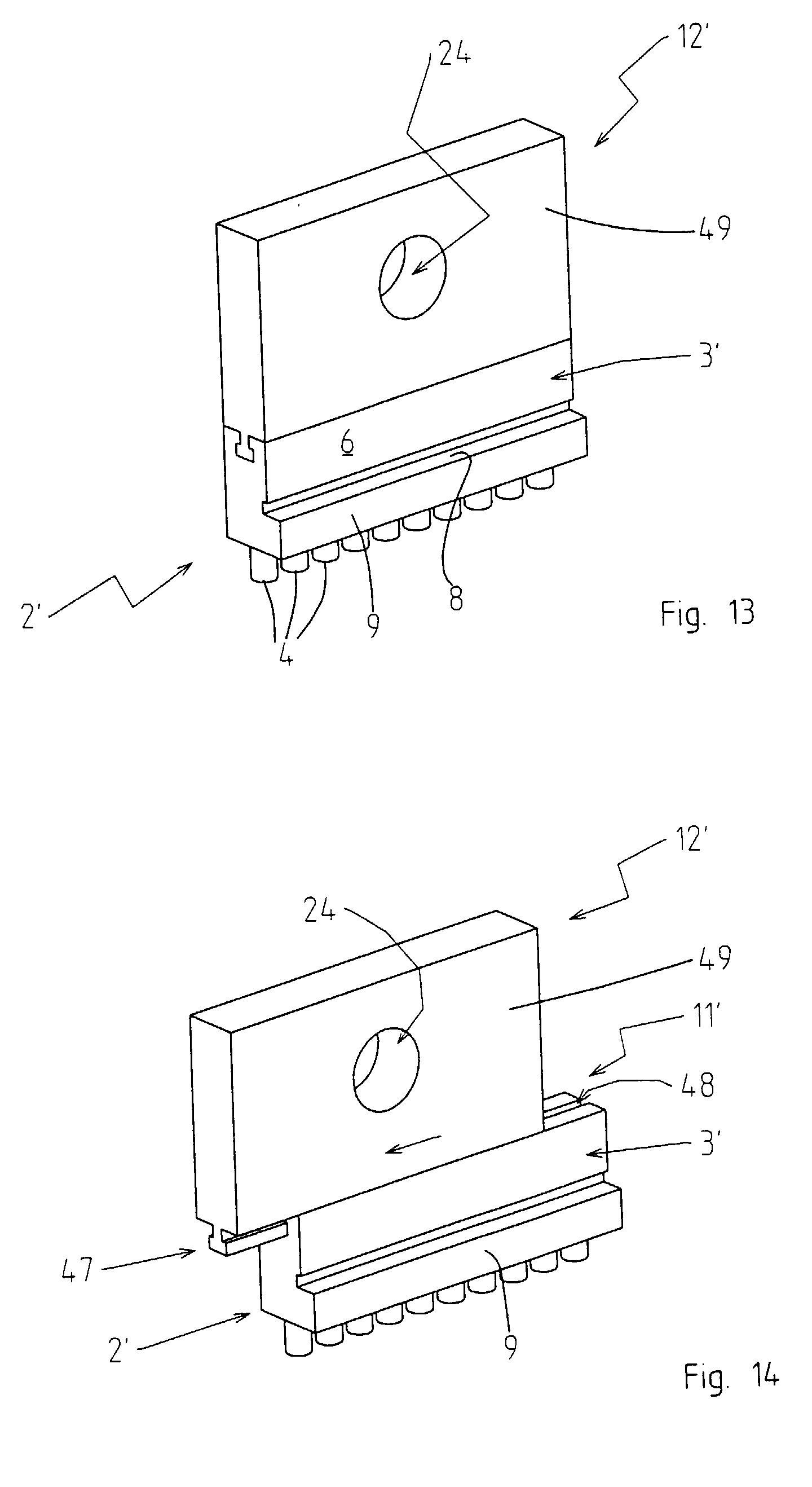 专利ep1063336a2 - module