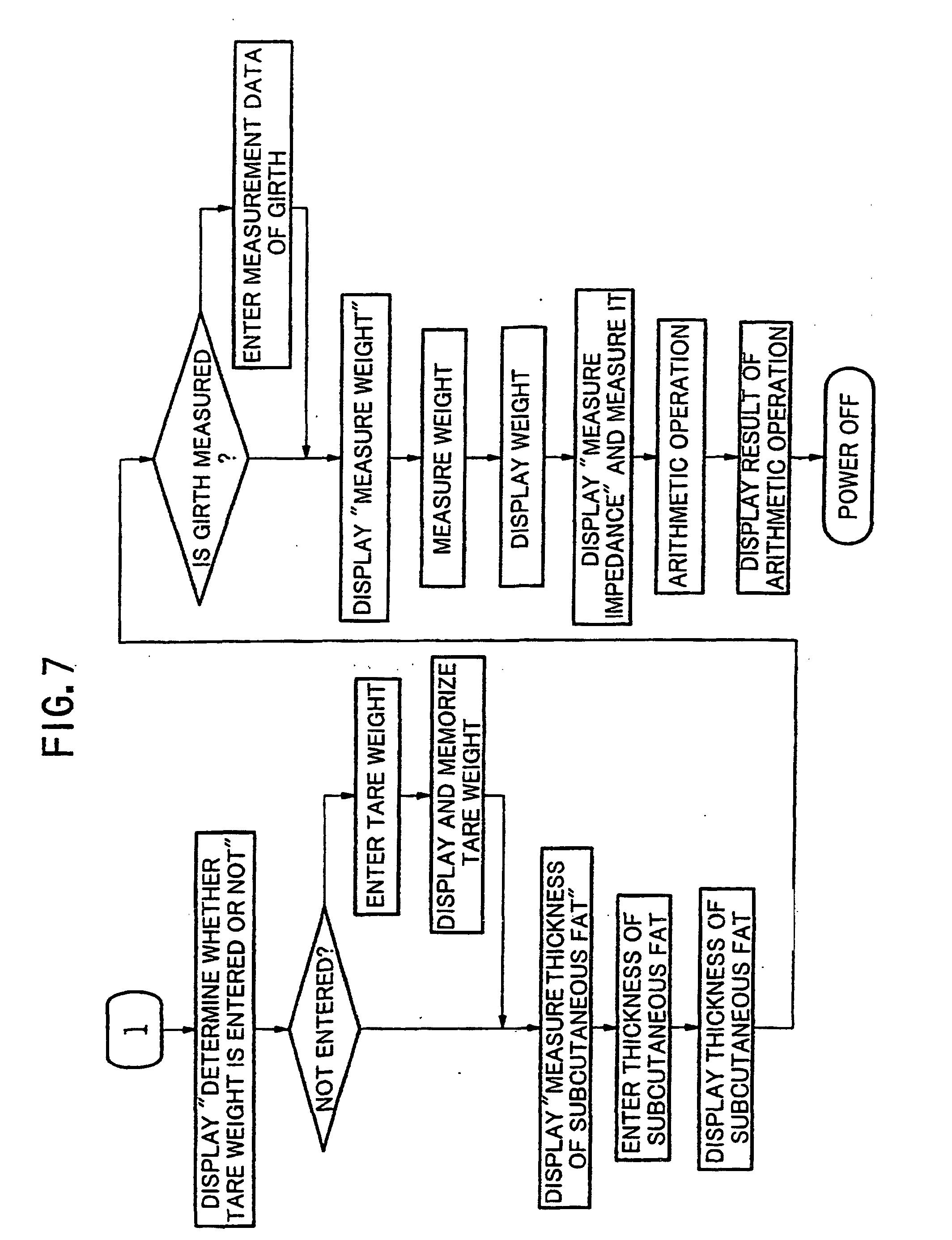 Körperfettgehalt Berechnen : patent ep1063500b9 verfahren und vorrichtung zur messung der verteilung von k rperfettgehalt ~ Themetempest.com Abrechnung
